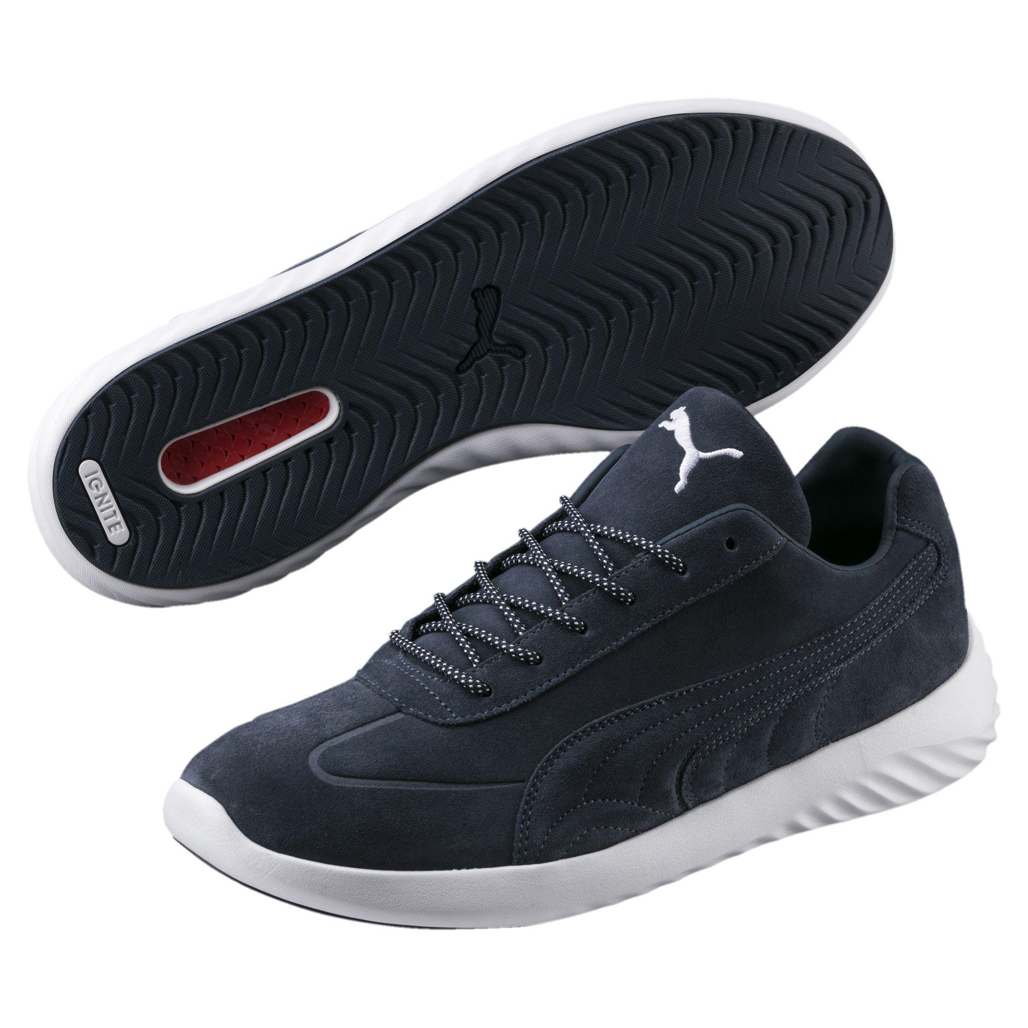 4a2bd8a8769bcb Lyst - PUMA Bmw Motorsport Speed Cat Evo Sneakers in Blue for Men