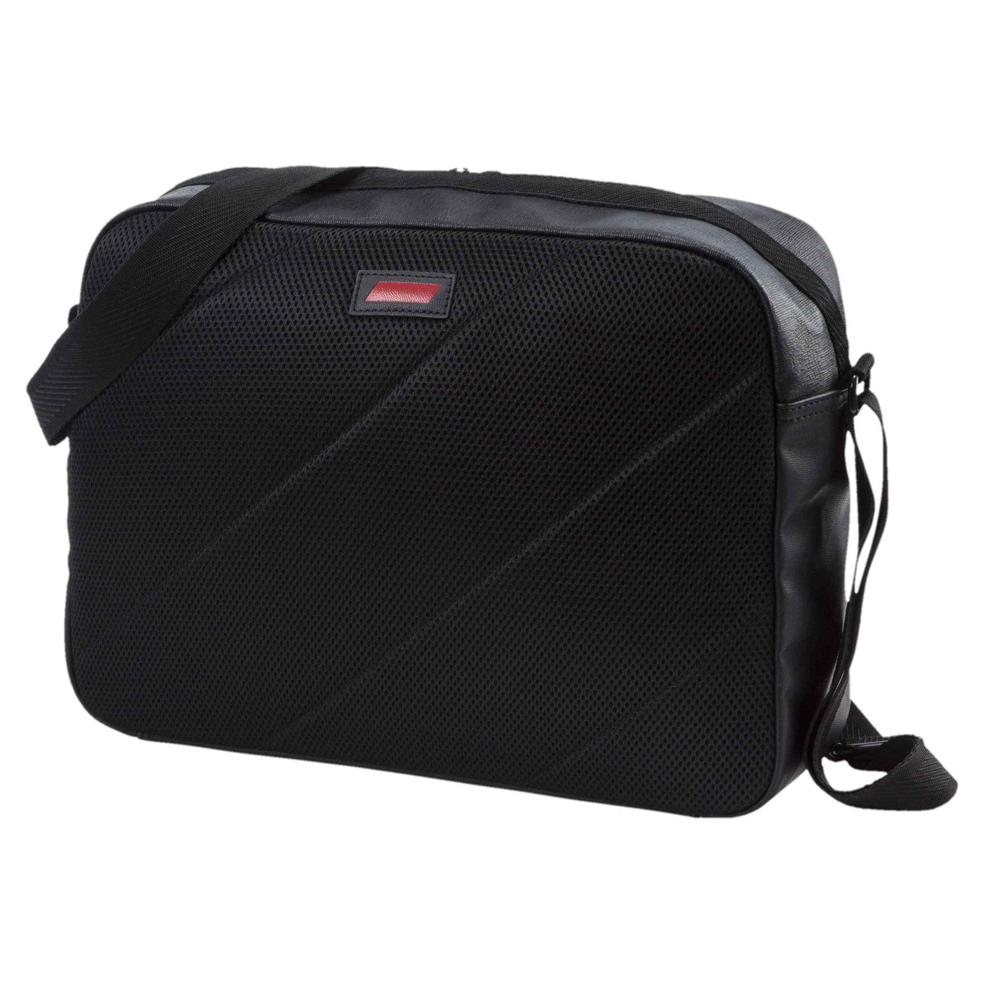 9c2d3164f40 Lyst - PUMA Ferrari Lifestyle Reporter in Black for Men