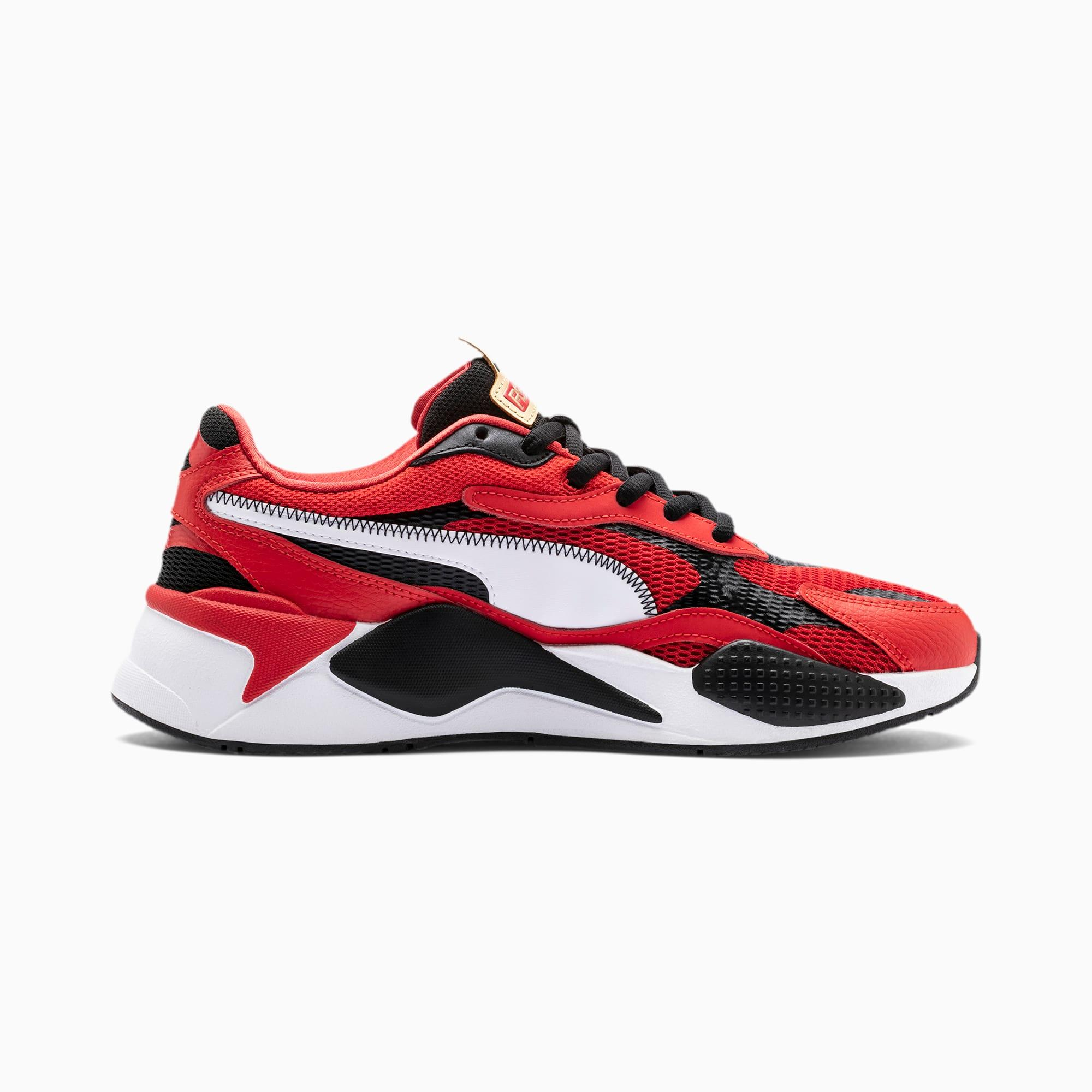 Rs-x3 Chinese New Year Men's Sneakers