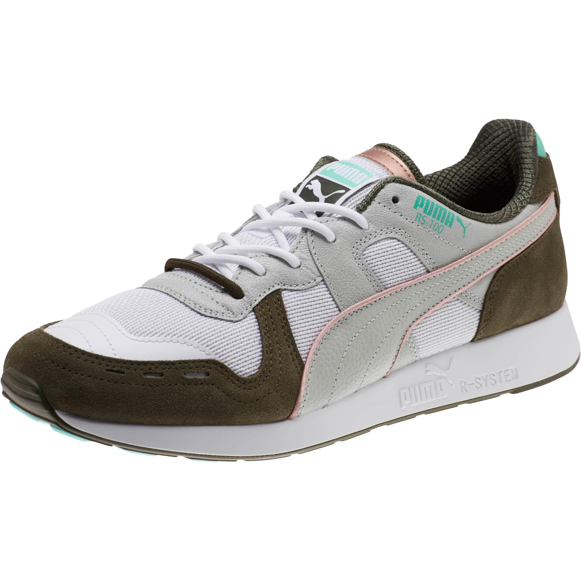 af6ad605883 PUMA Multicolor X Emory Jones Rs-100 Sneakers for men