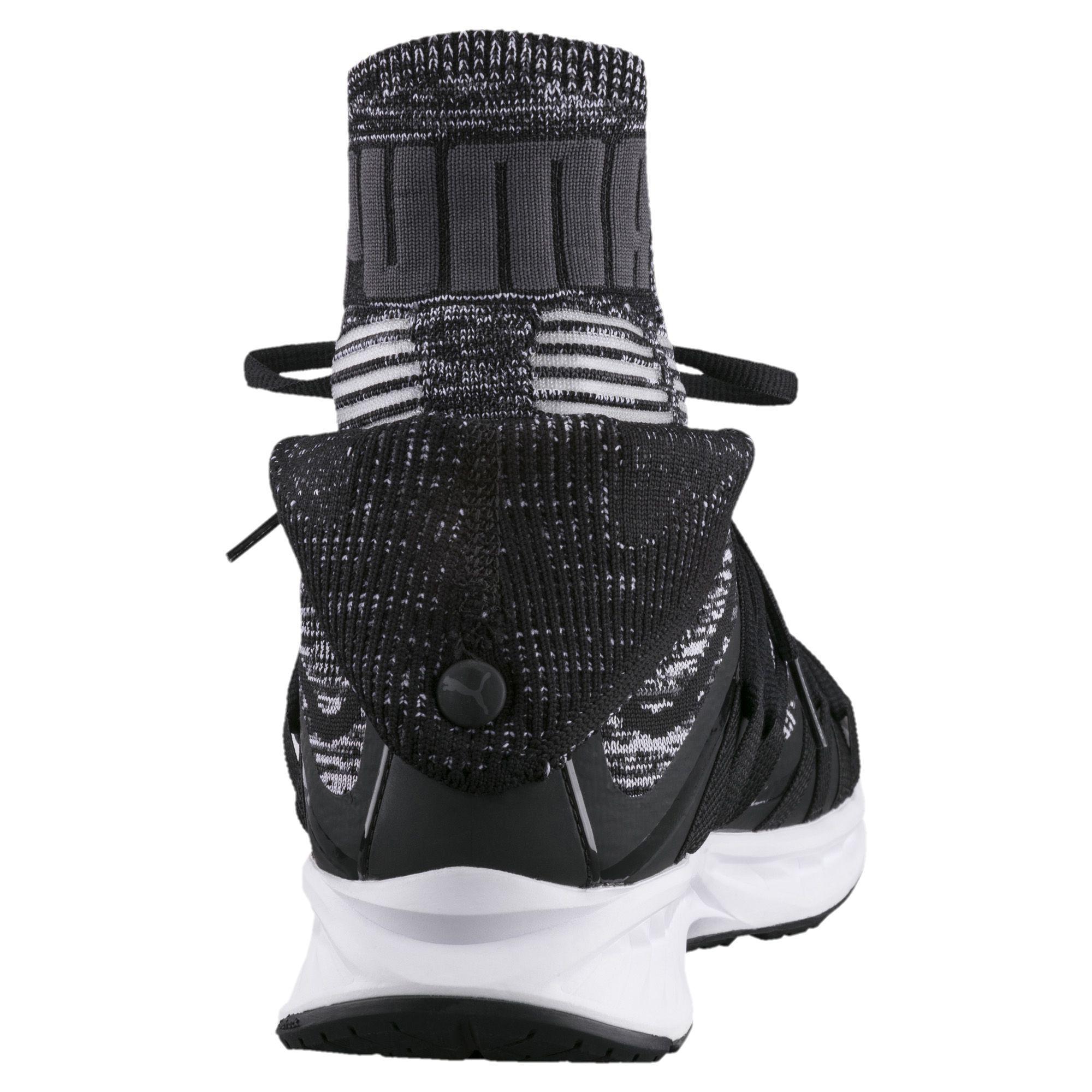 purchase cheap 28f22 64a73 Black Ignite Evoknit Fold Men's Training Shoes