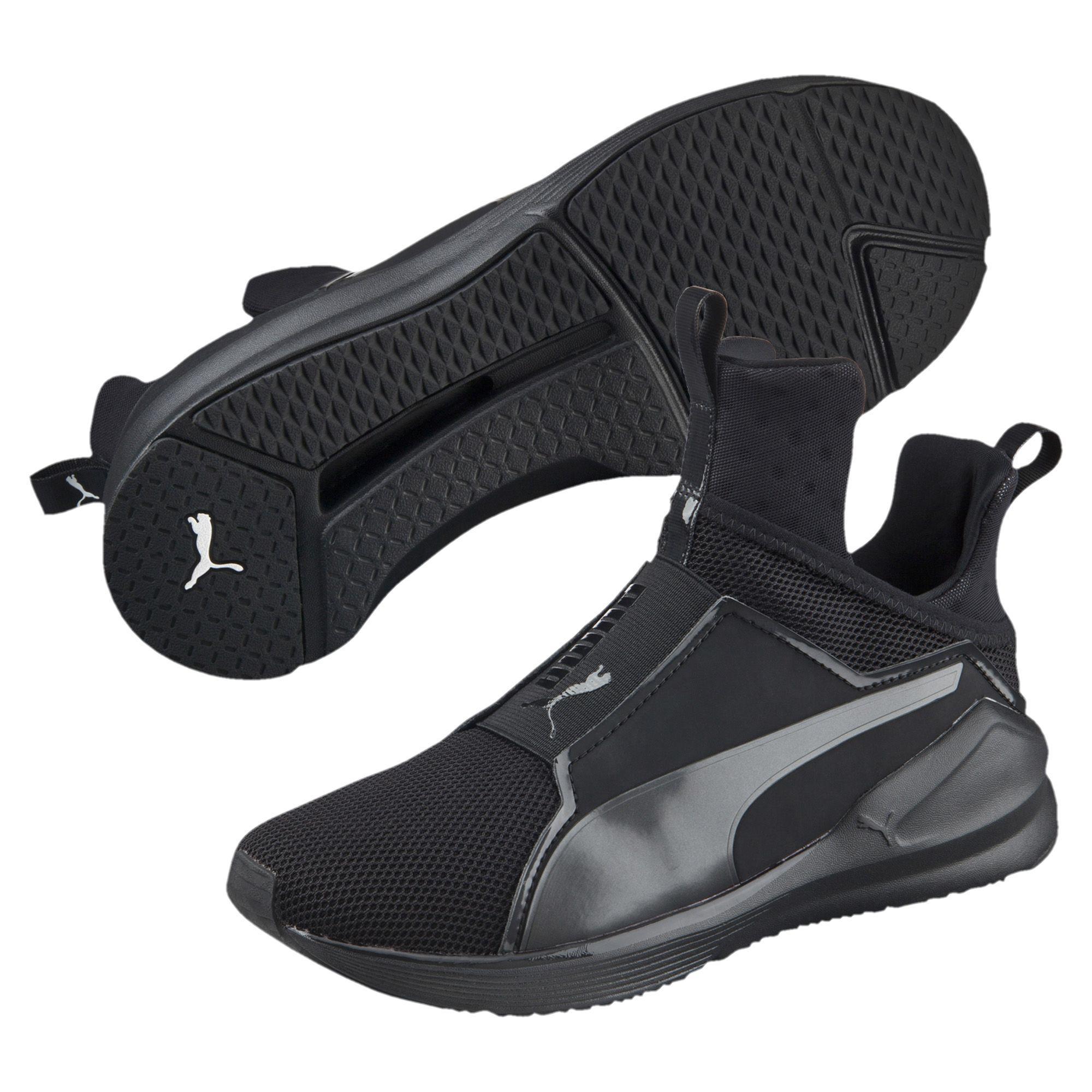 PUMA Rubber Fierce Core Training Shoes