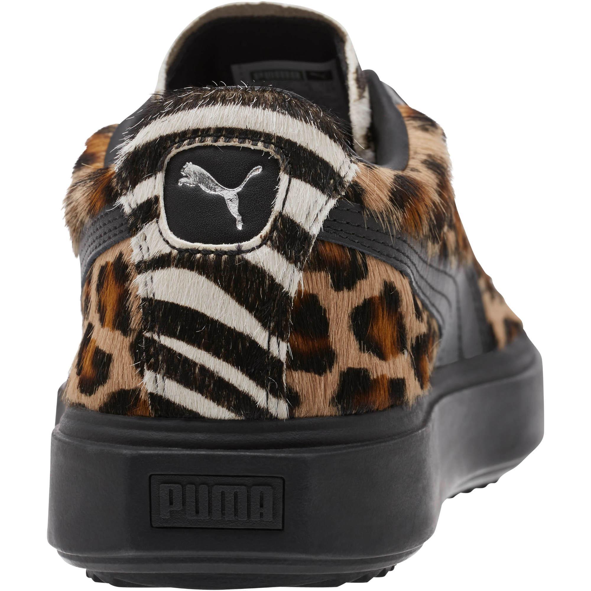superior quality 13b7d 63c8a Black X Paul Stanley Breaker Men's Sneakers