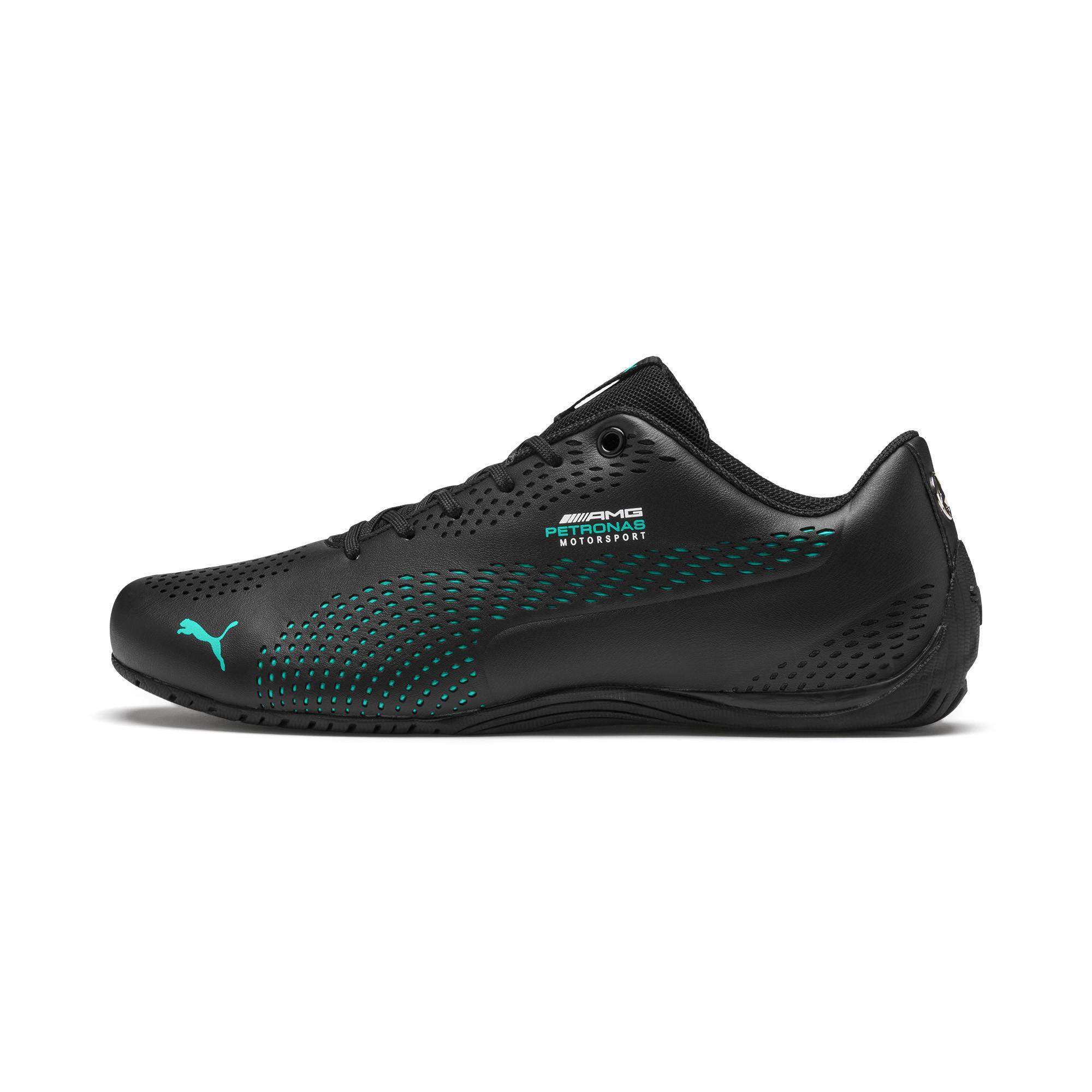 Mercedes Amg Petronas Drift Cat 5 Ultra Ii Men's Shoes