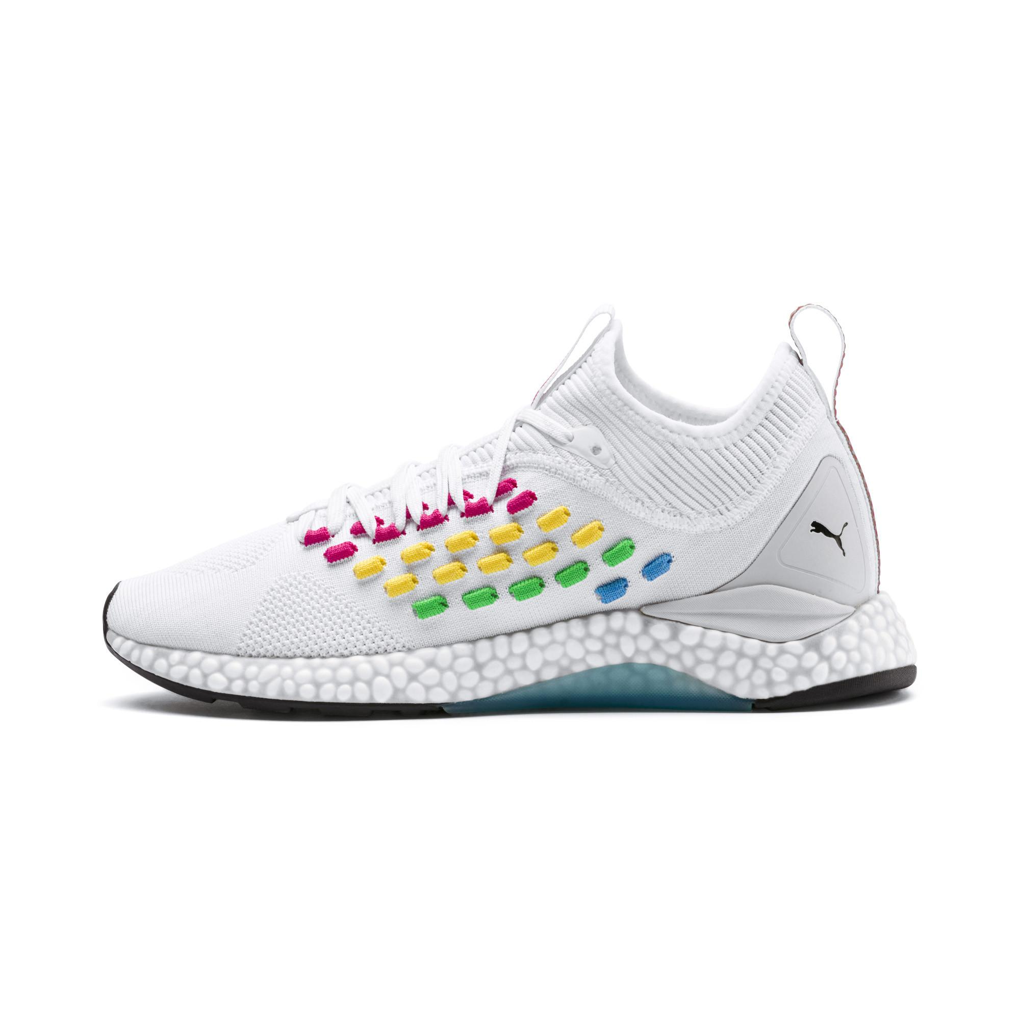 890eb488242a7b Lyst - PUMA Fusefit Heatmap Women s Running Shoes in White