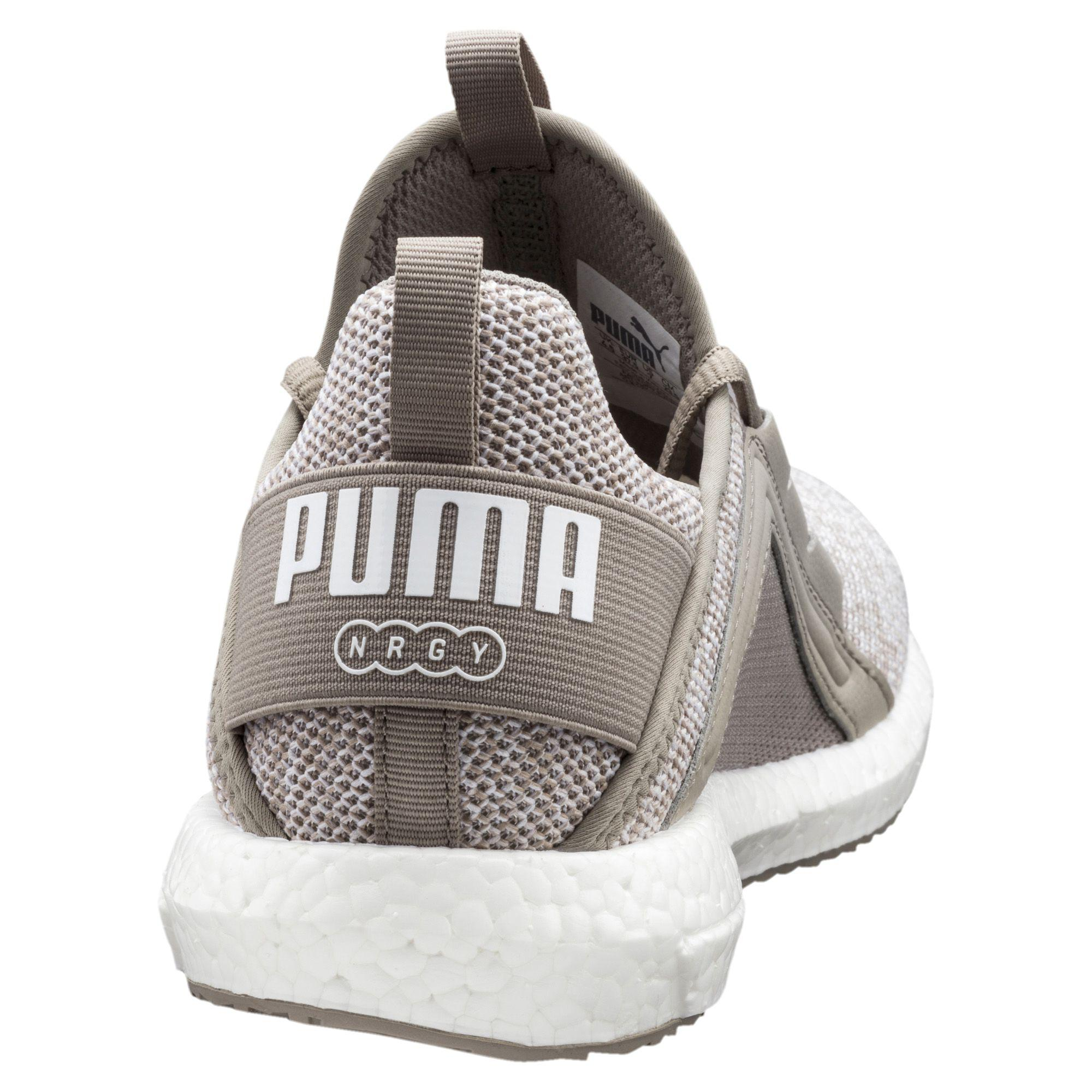 Trainers Mega Puma Knit NRGY Ladies qzzpaw
