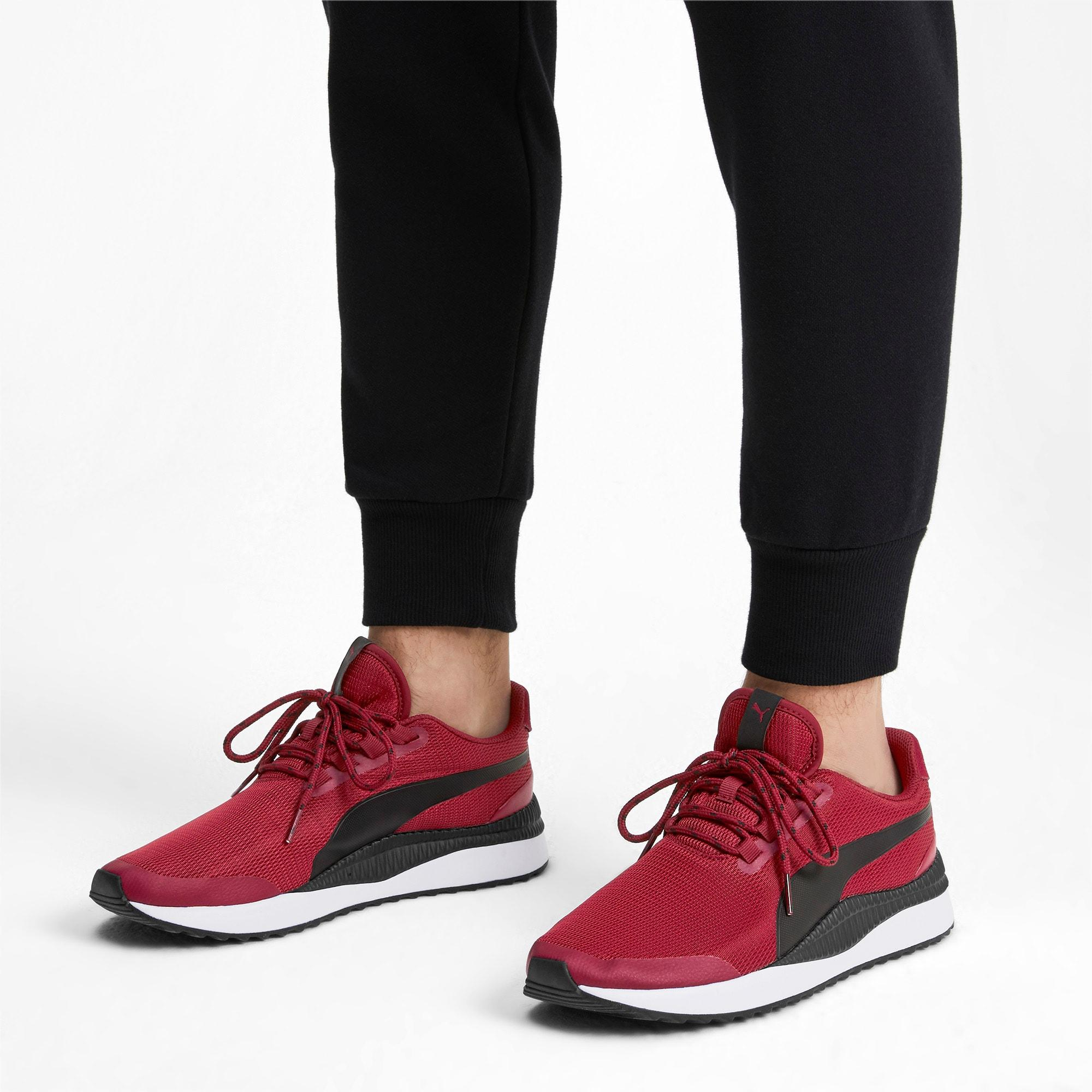 PUMA Lace Pacer Next Fs Men's Sneakers in Red for Men - Lyst