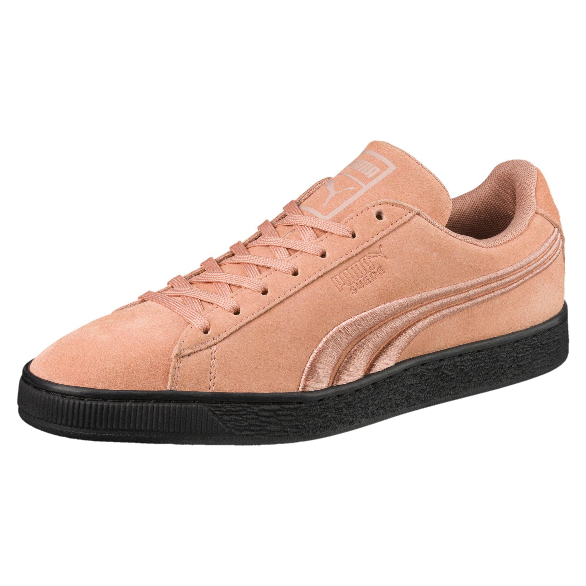 f16be44670 10 Us Classic 5 Iced Rosa Suede Badge Puma Uomo 7YqHwfz for ...