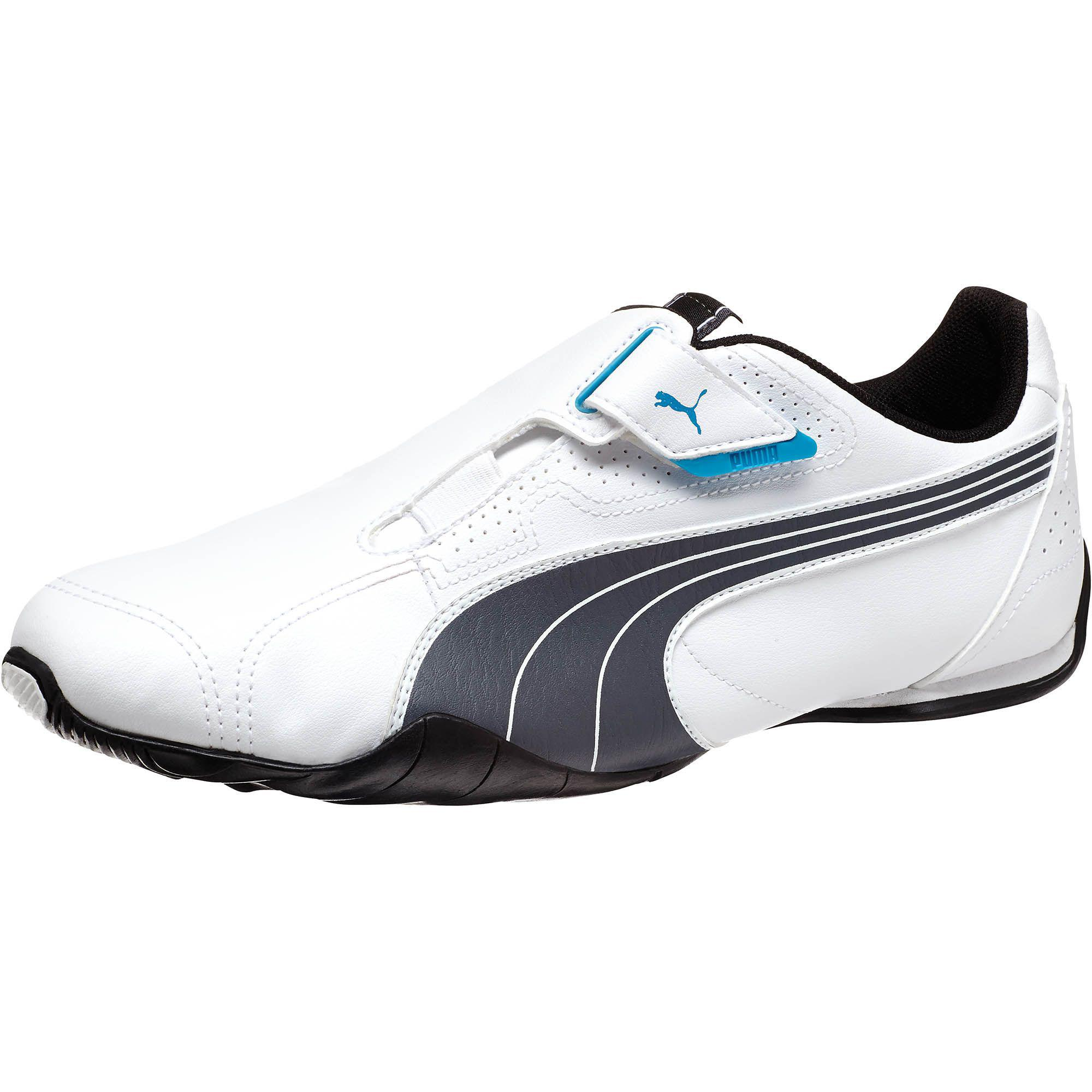 fa459275c4ae Lyst - PUMA Redon Move Men s Shoes in White for Men