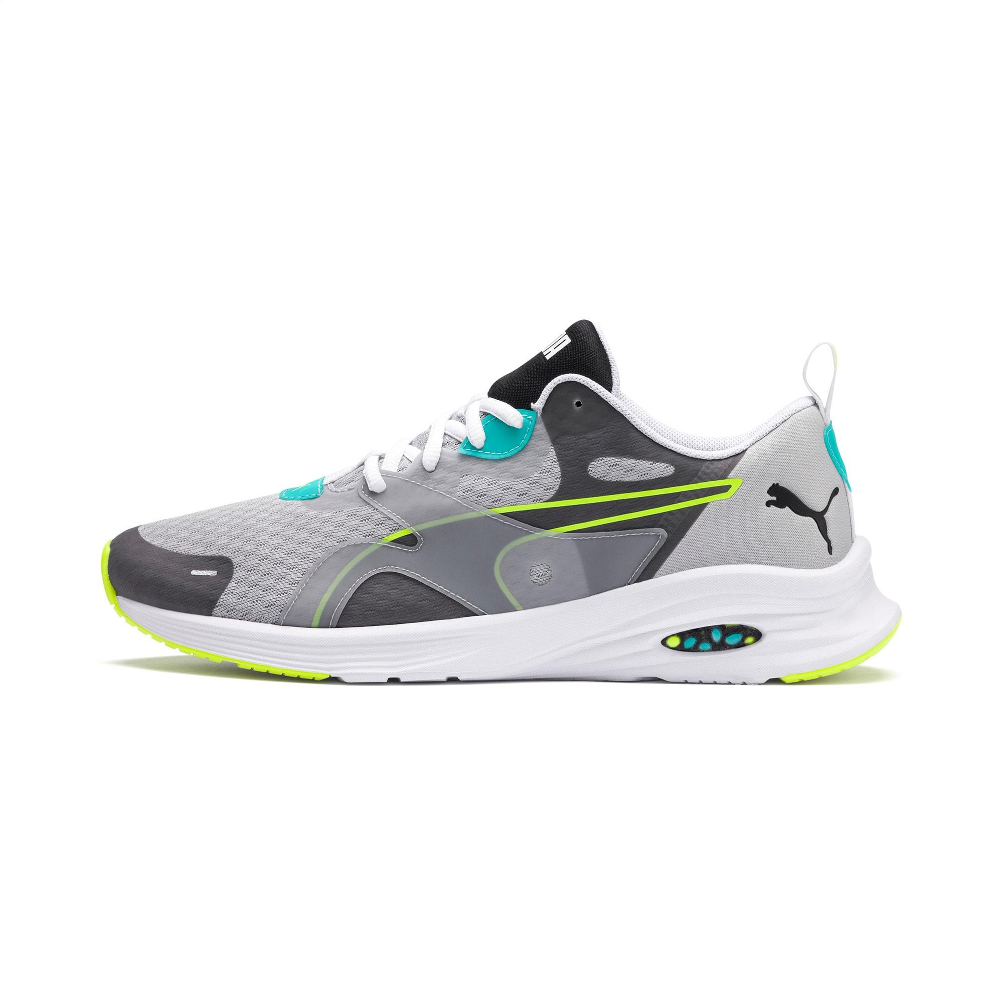 PUMA Rubber Hybrid Fuego Men's Running Shoes in Blue for Men - Lyst