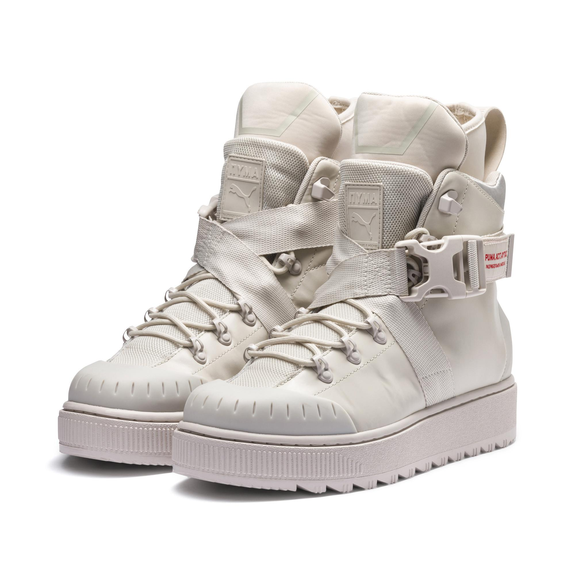 aa7e6bb8efd3f PUMA Multicolor X Outlaw Moscow Ren Boots