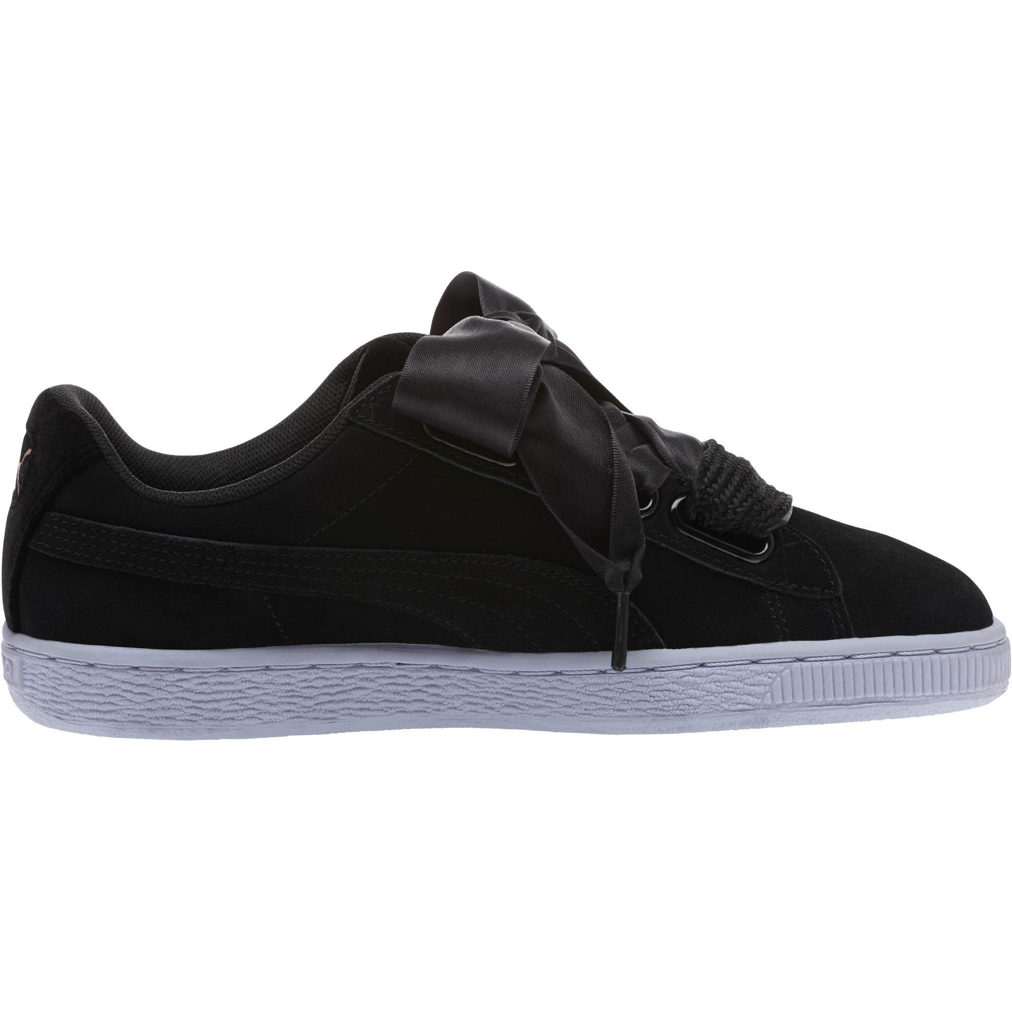 PUMA Suede Heart Vr Women's Sneakers in