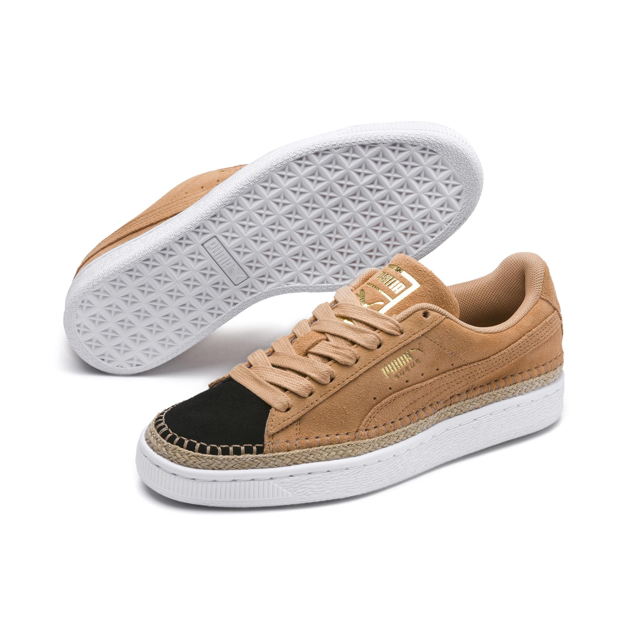 PUMA Suede Sneakerdrille - Save 57% - Lyst