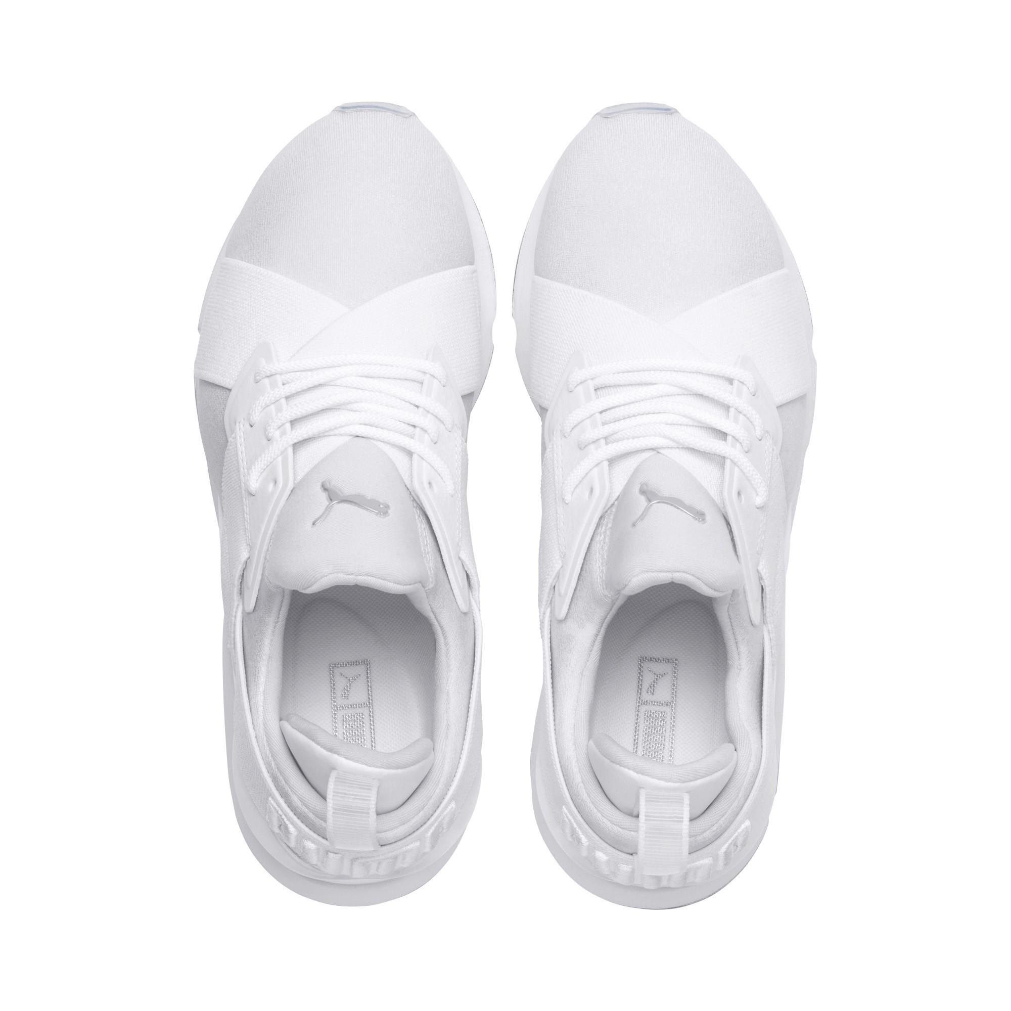 muse ice women's sneakers