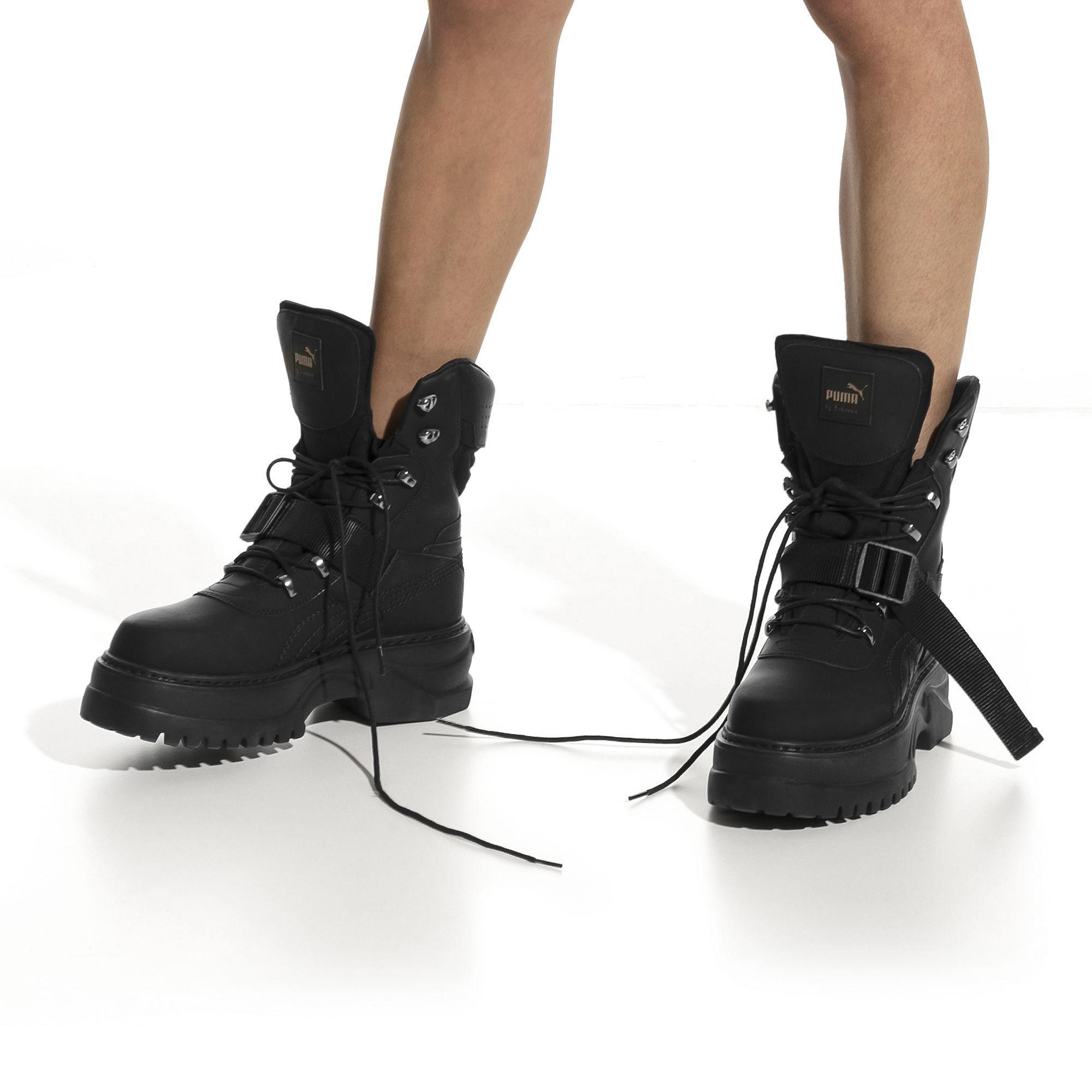 PUMA Fenty Women's Winter Boot Nubuck