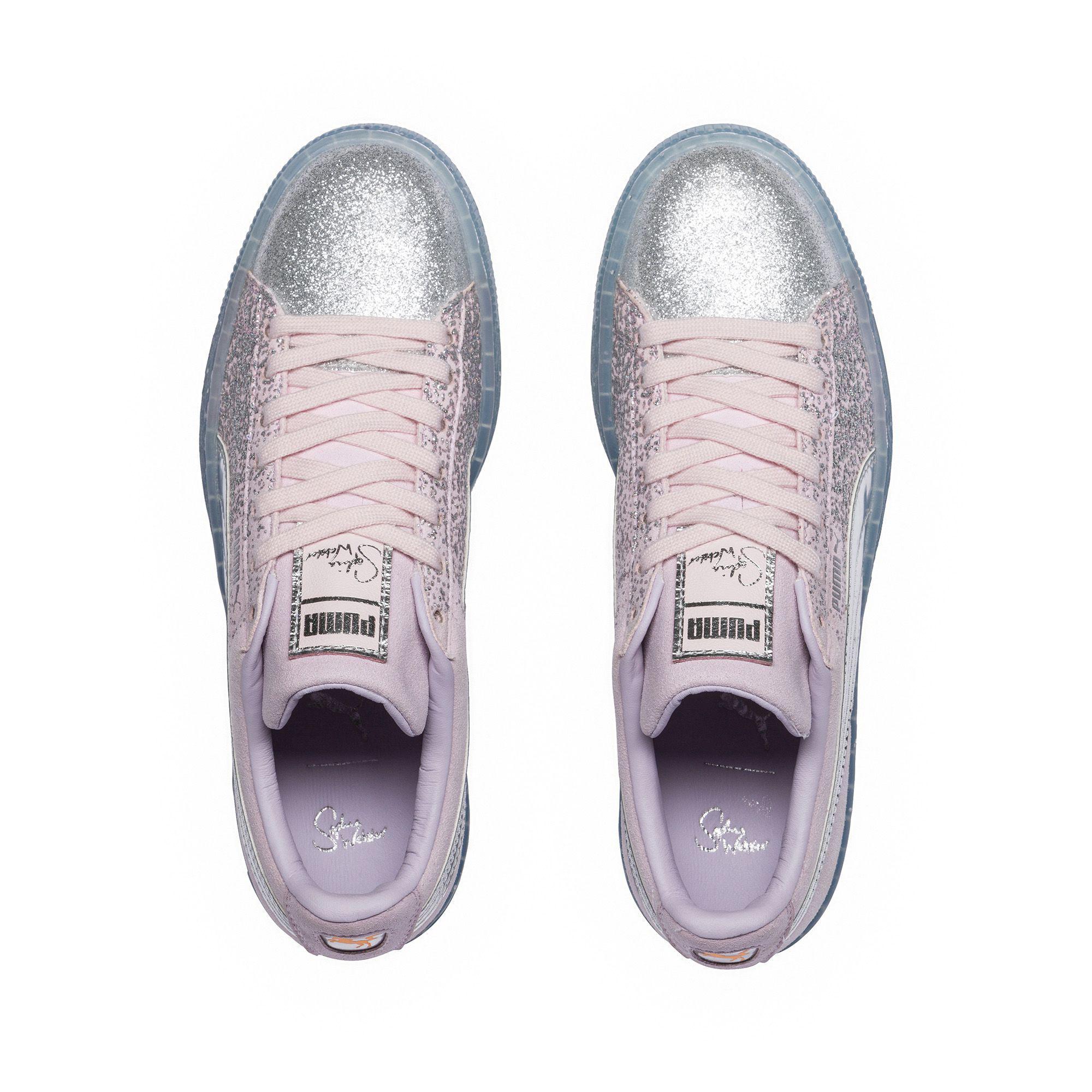 a7833da81e7 PUMA Multicolor X Sophia Webster Candy Princess Women's Sneakers