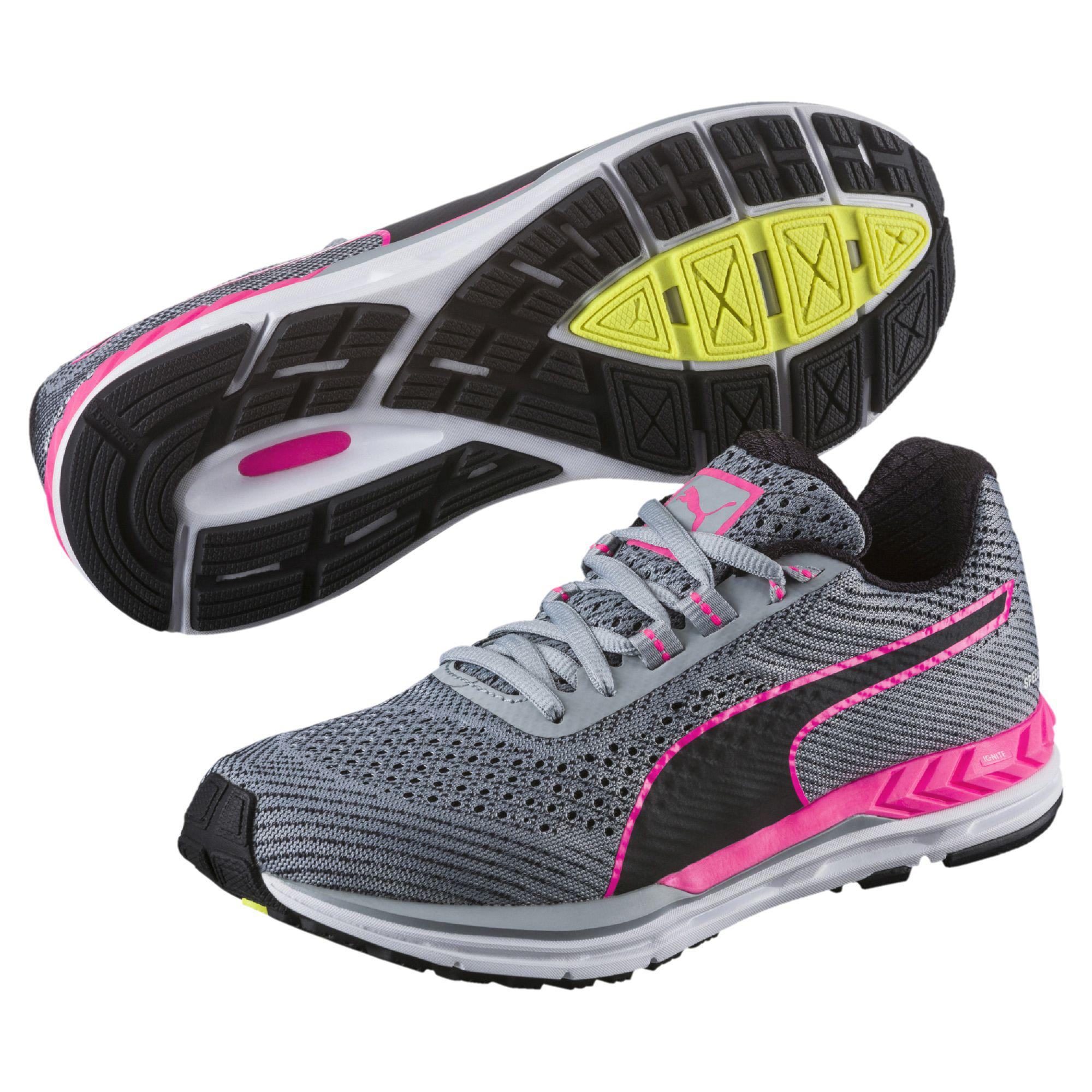 Running Shoes Faster Speed