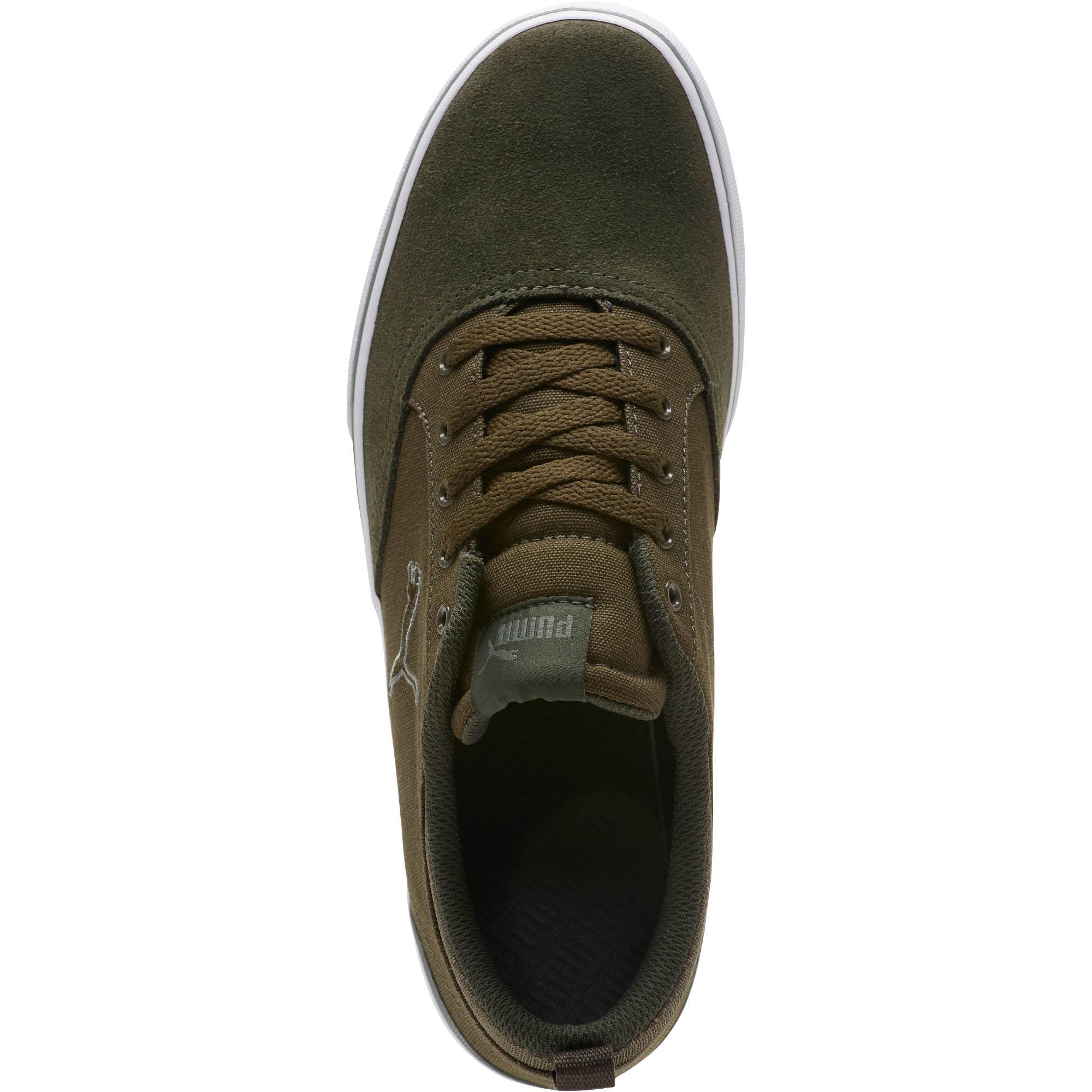 d801b4250c37 PUMA - Green Bridger Cat Men s Sneakers for Men - Lyst. View fullscreen