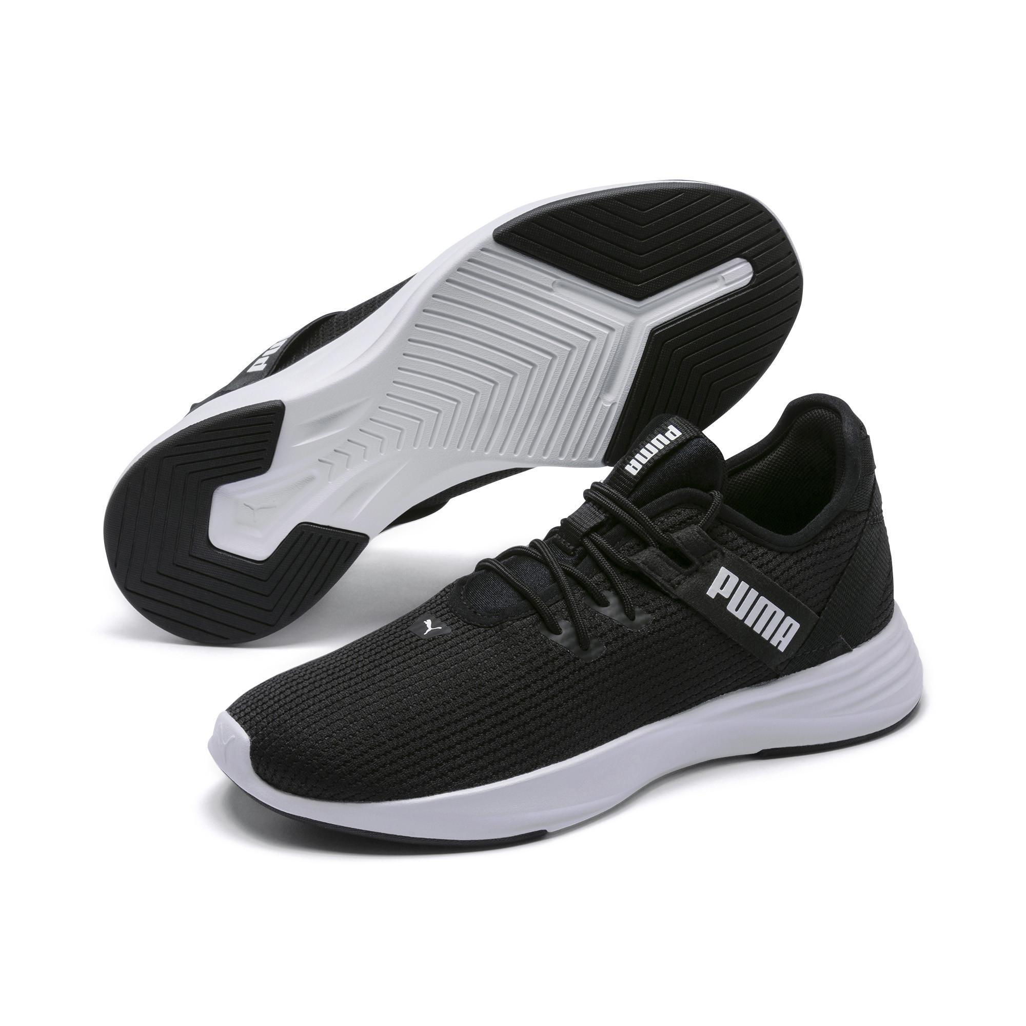 PUMA Radiate Xt Sneaker in Black - Lyst