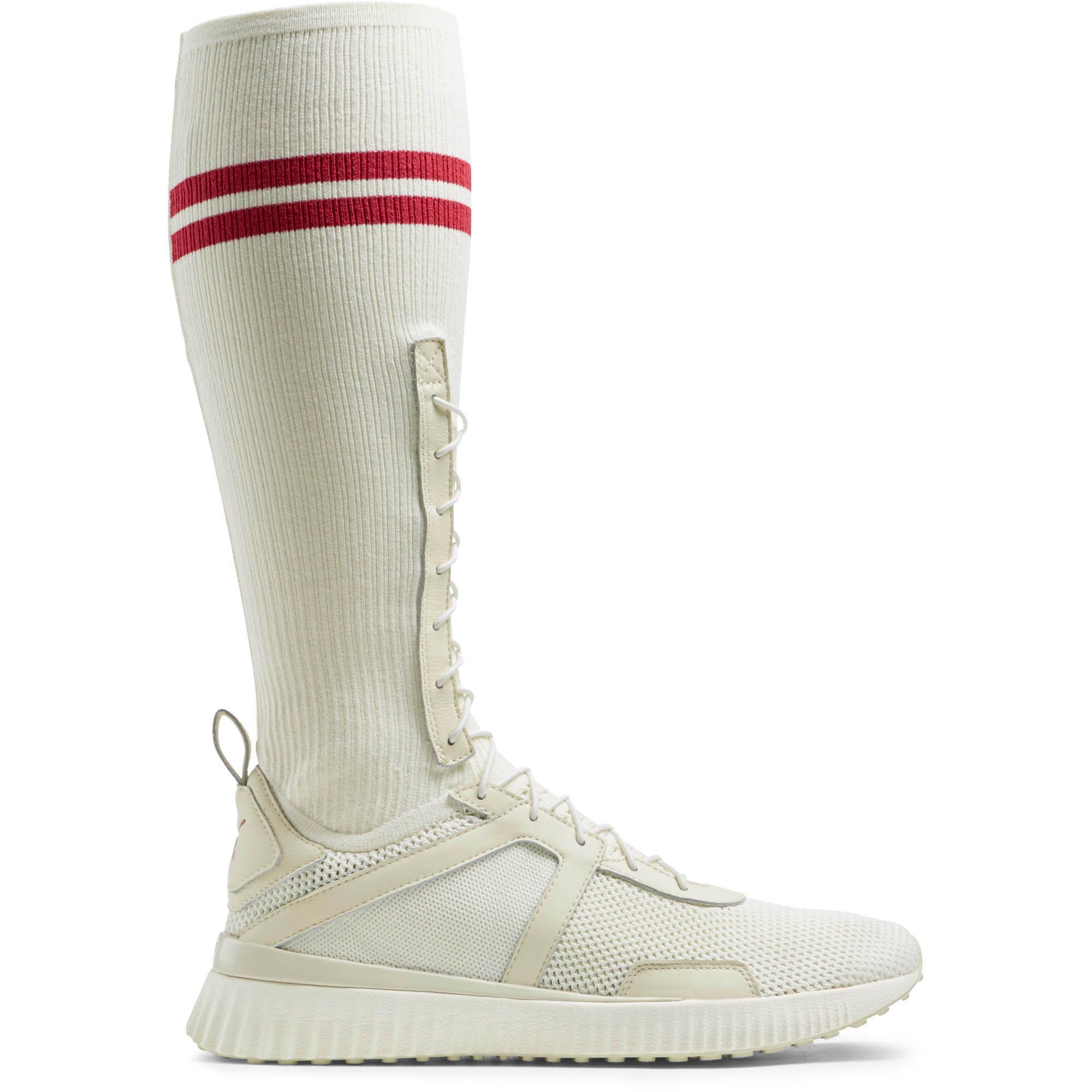 3c3d15ac67a Lyst - PUMA Fenty Trainer Hi Men s Sneakers for Men