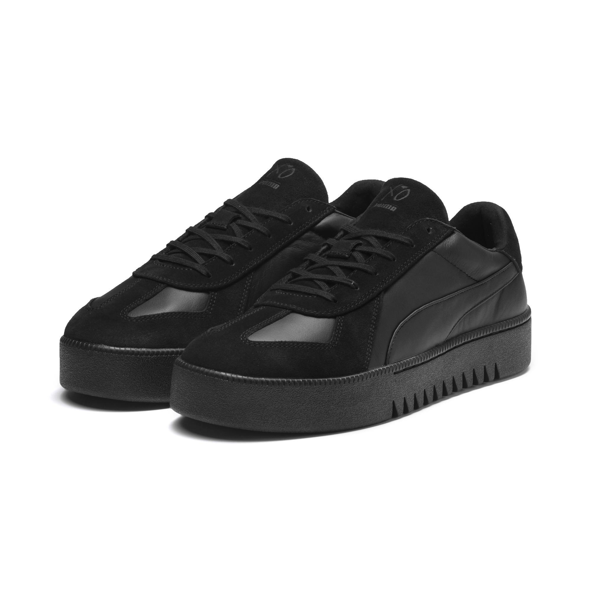 PUMA - Black X Xo Terrains Men s Sneakers for Men - Lyst. View fullscreen e4882424c