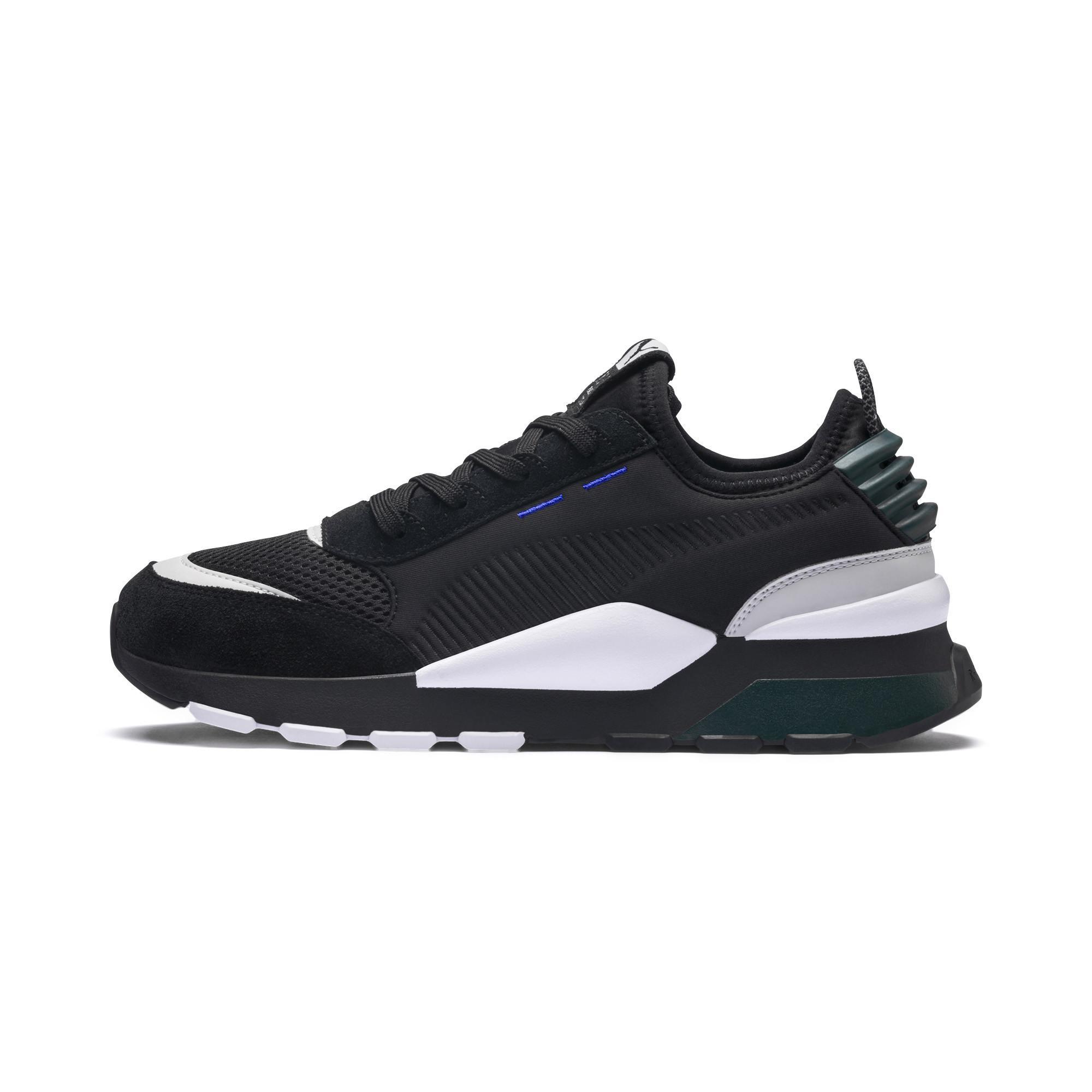 17214051915 Lyst - PUMA Rs-o Winter Inj Toys Men s Sneakers in Black for Men ...