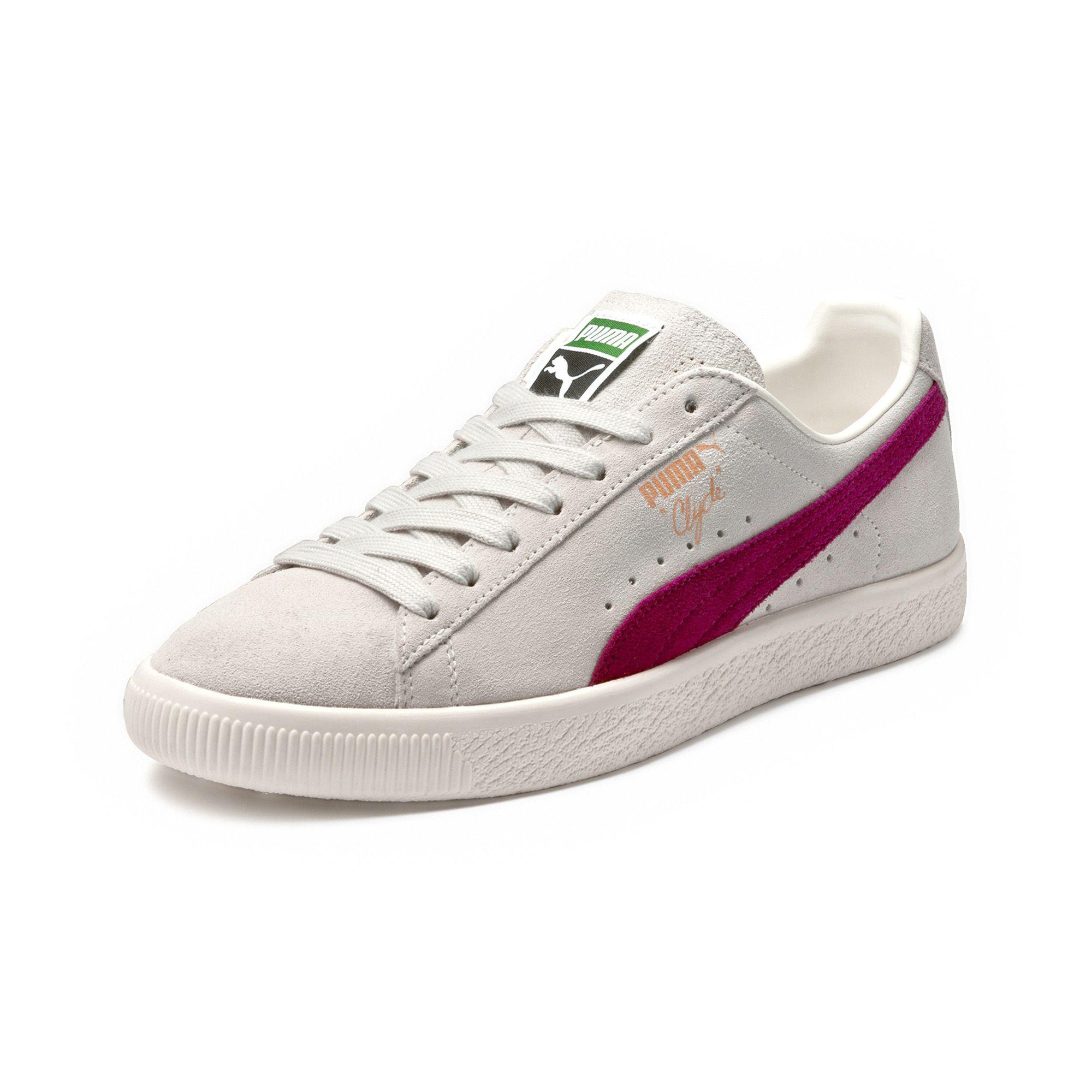 buy online a658c a0bf3 PUMA Multicolor Clyde From The Archive Sneakers for men