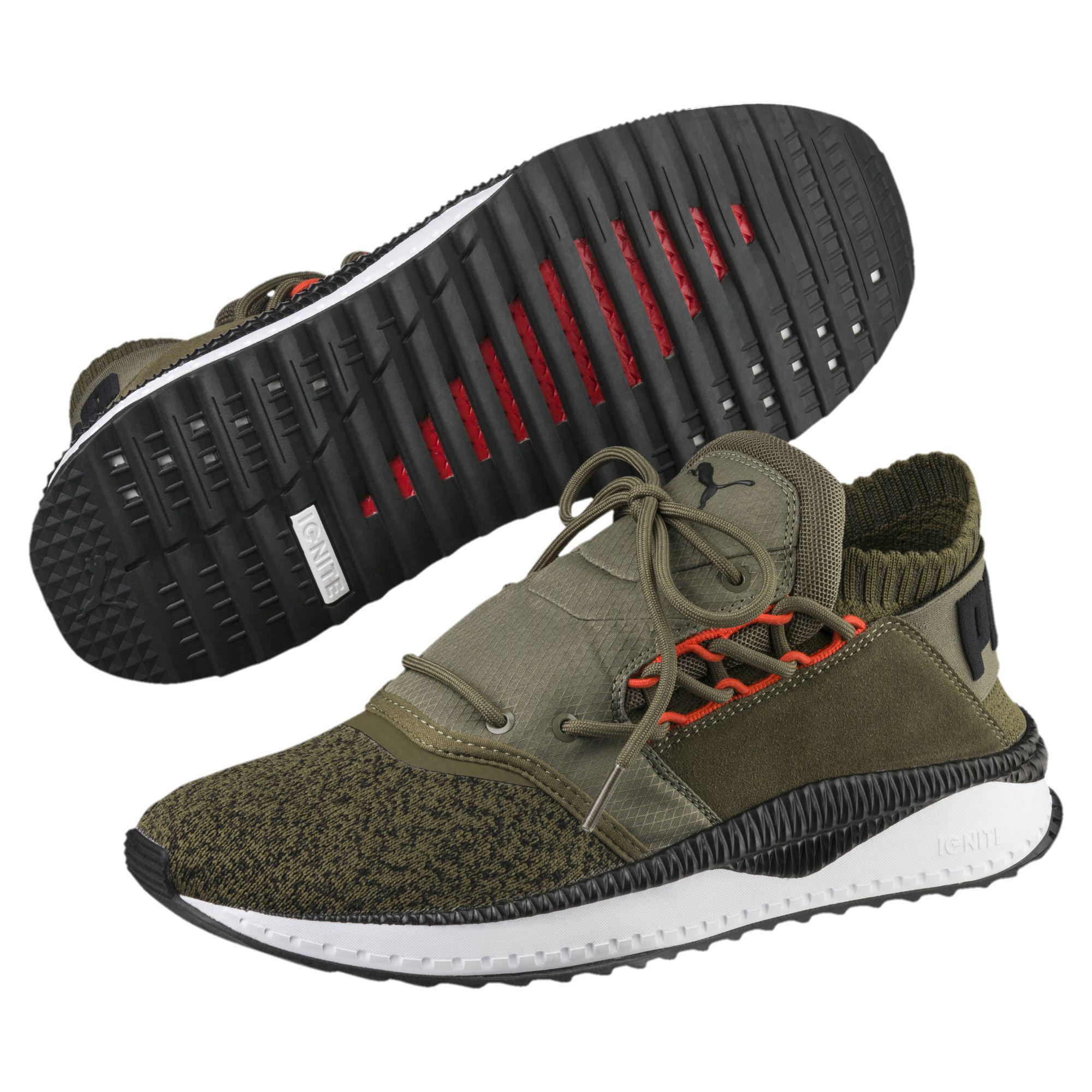 5bd0471d658d01 Lyst - PUMA Tsugi Shinsei Nocturnal Sneaker in Green for Men
