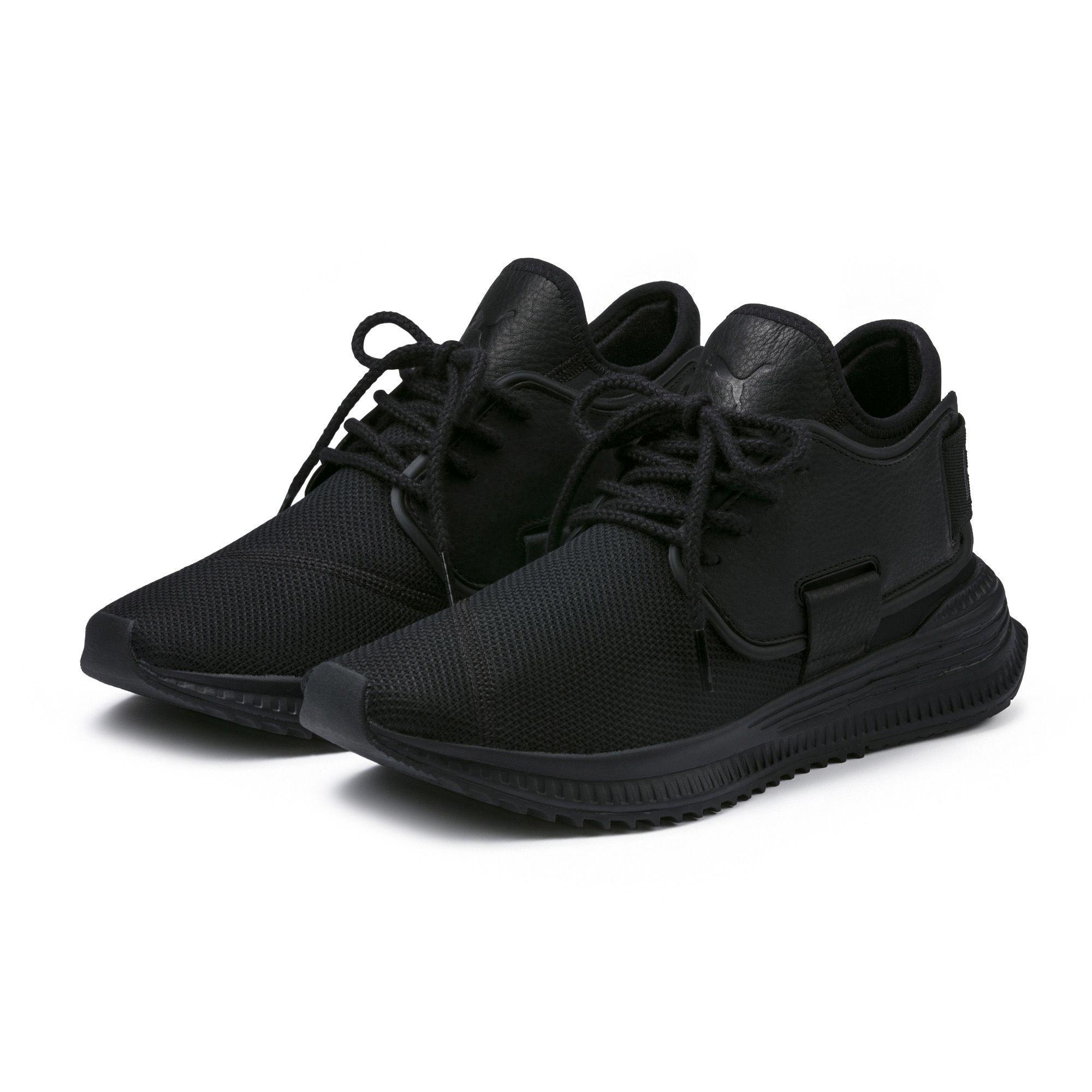 PUMA Neoprene Avid Monolith Sneakers in