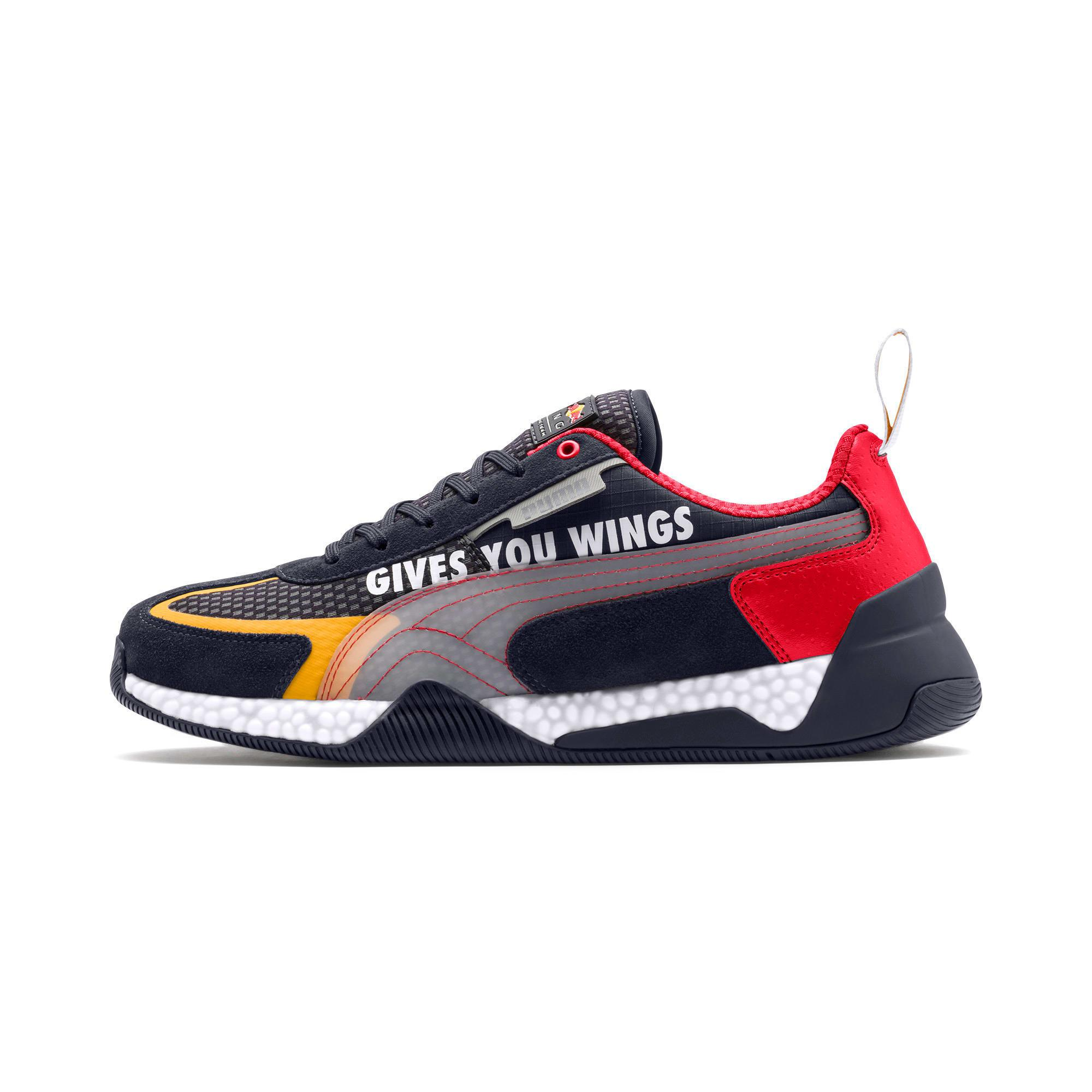 Red Bull Racing Speed Hybrid Running Shoes