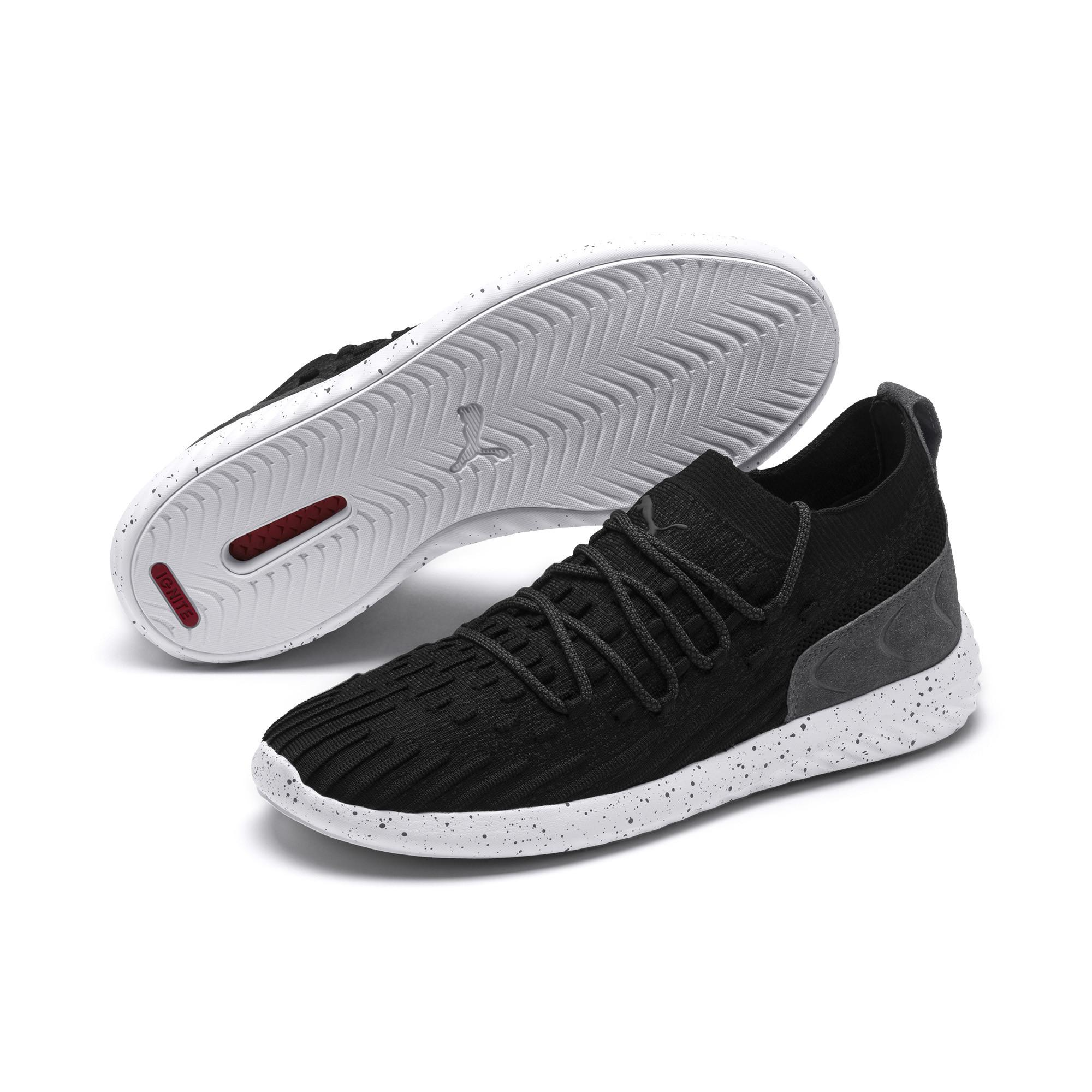 Cheap Puma Motorsport Shoes : Anthracite Puma White BMW MMS