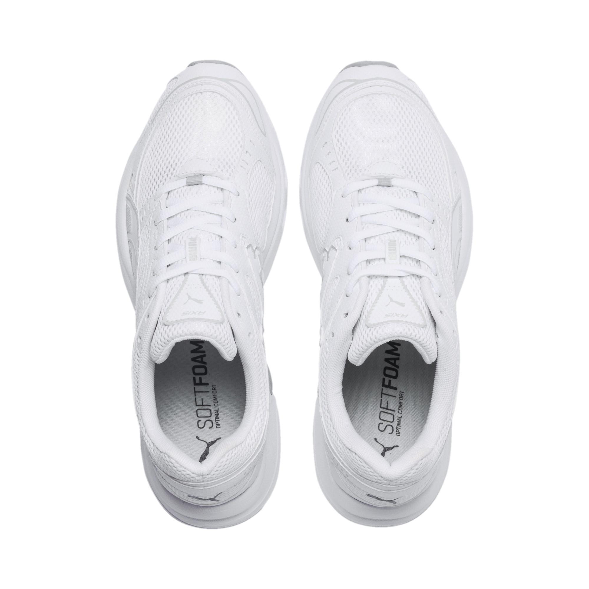 puma soft foam white shoes \u003e Clearance shop