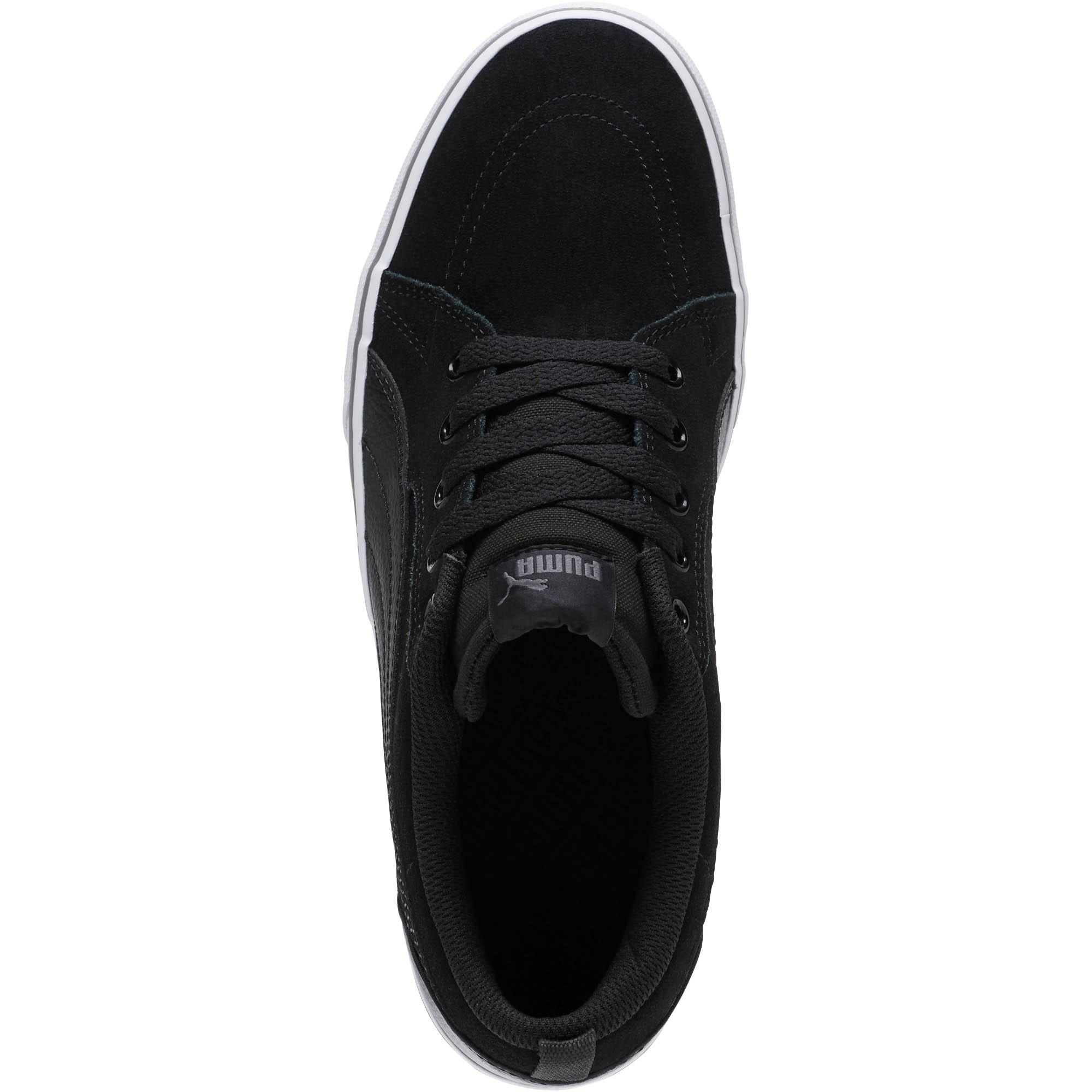 251dd310eac PUMA - Black Bridger Sd Men s Sneakers for Men - Lyst. View fullscreen