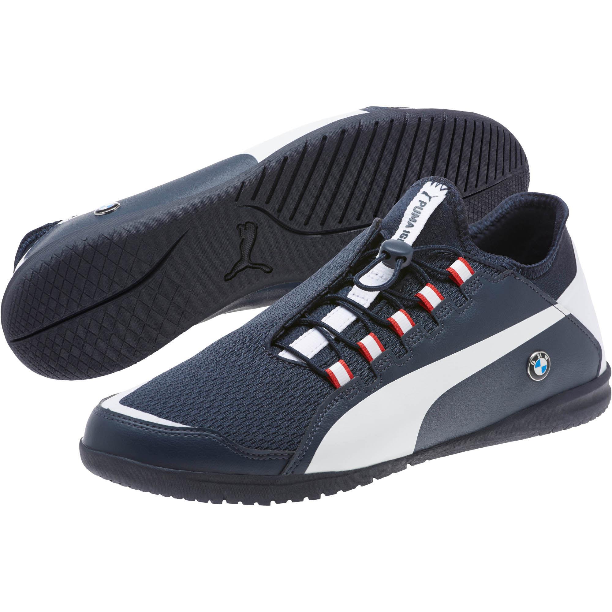 Lyst - PUMA Bmw Motorsport F Cat Ignite Men s Sneakers in Blue for Men 0c6f01e23