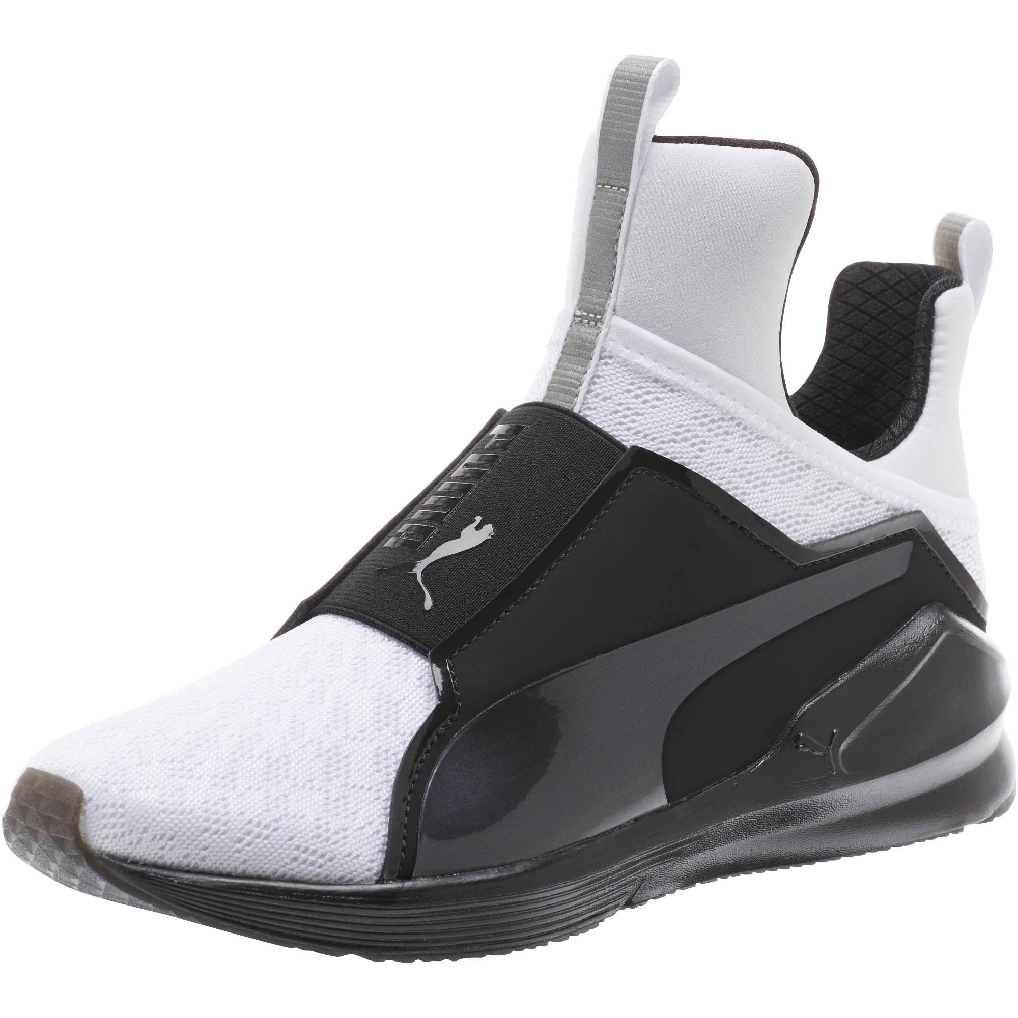 brand new 2ec76 3d5ef Black Fierce Varsity Women's Training Shoes