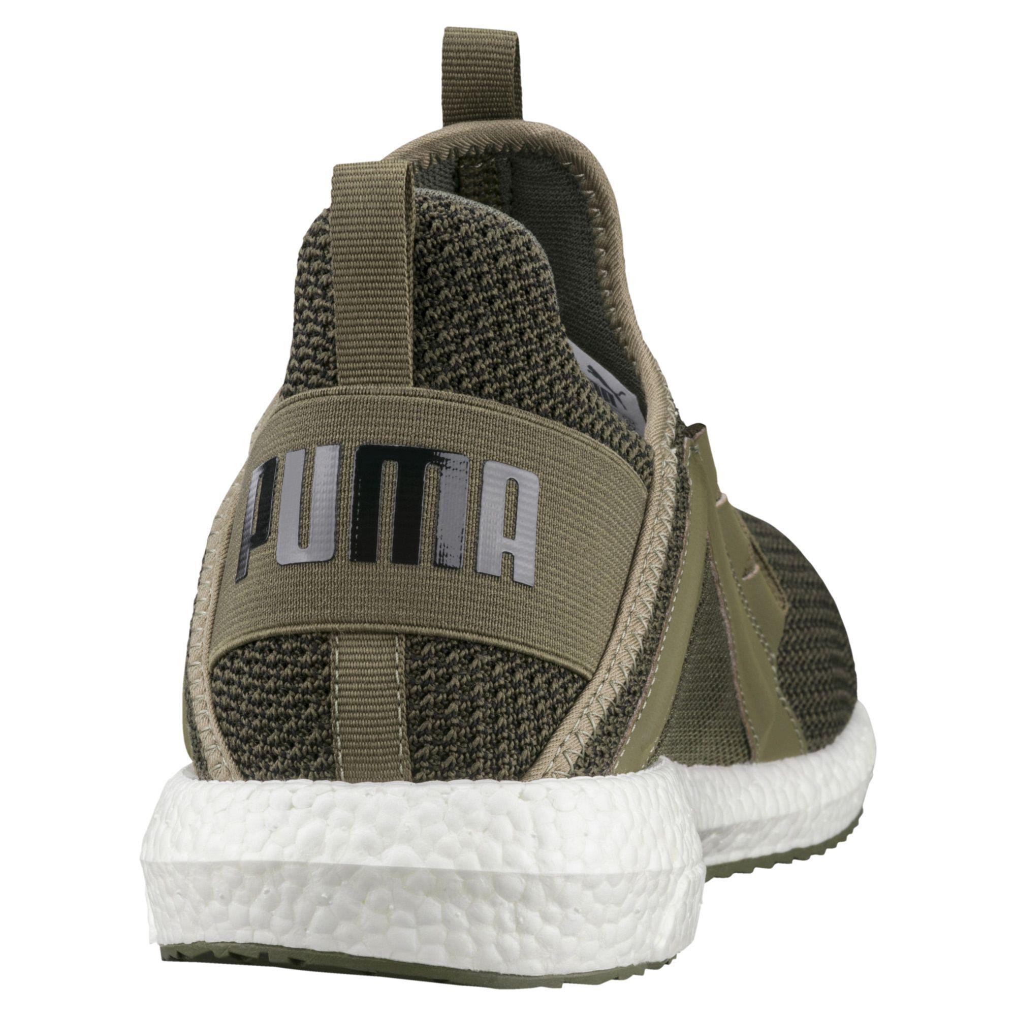 0c0e4f983ff Lyst - PUMA Mega Nrgy Knit Men s Running Shoes for Men