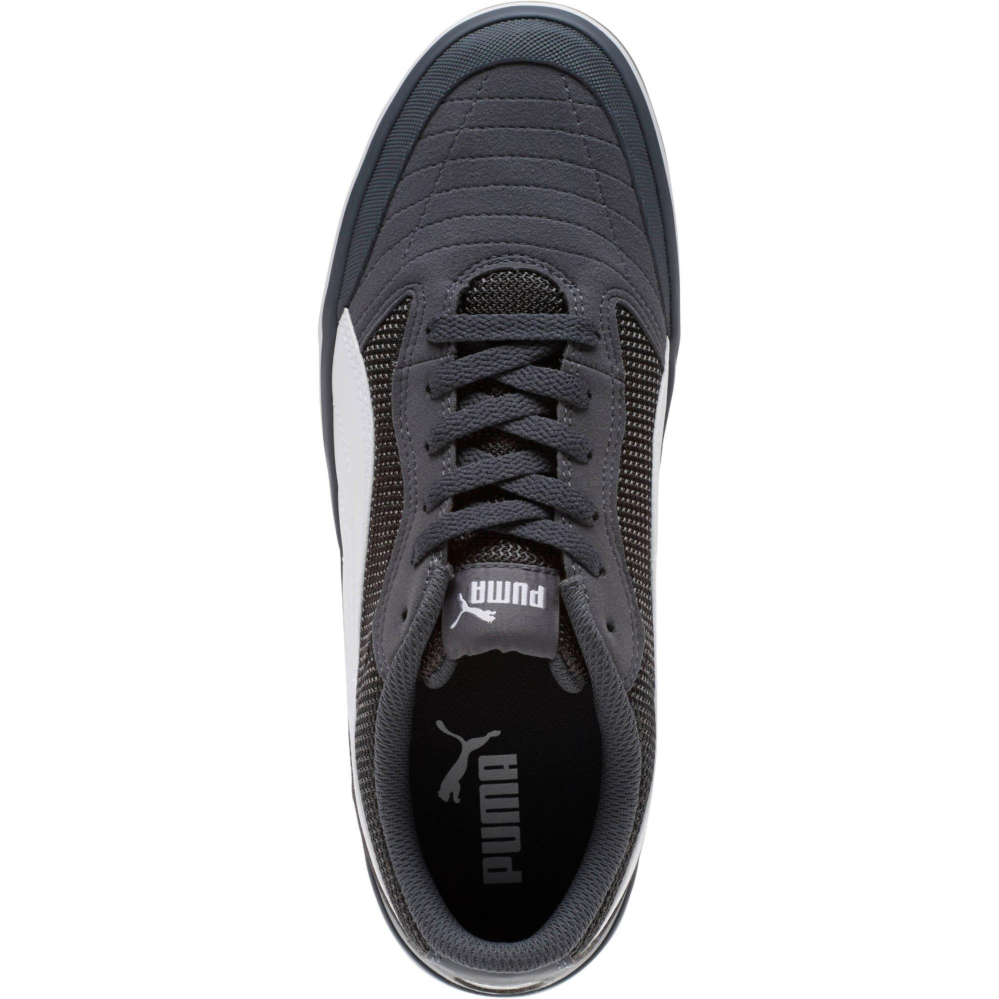 c02adaec0c2b PUMA - Black Astro Sala Men s Sneakers for Men - Lyst. View fullscreen