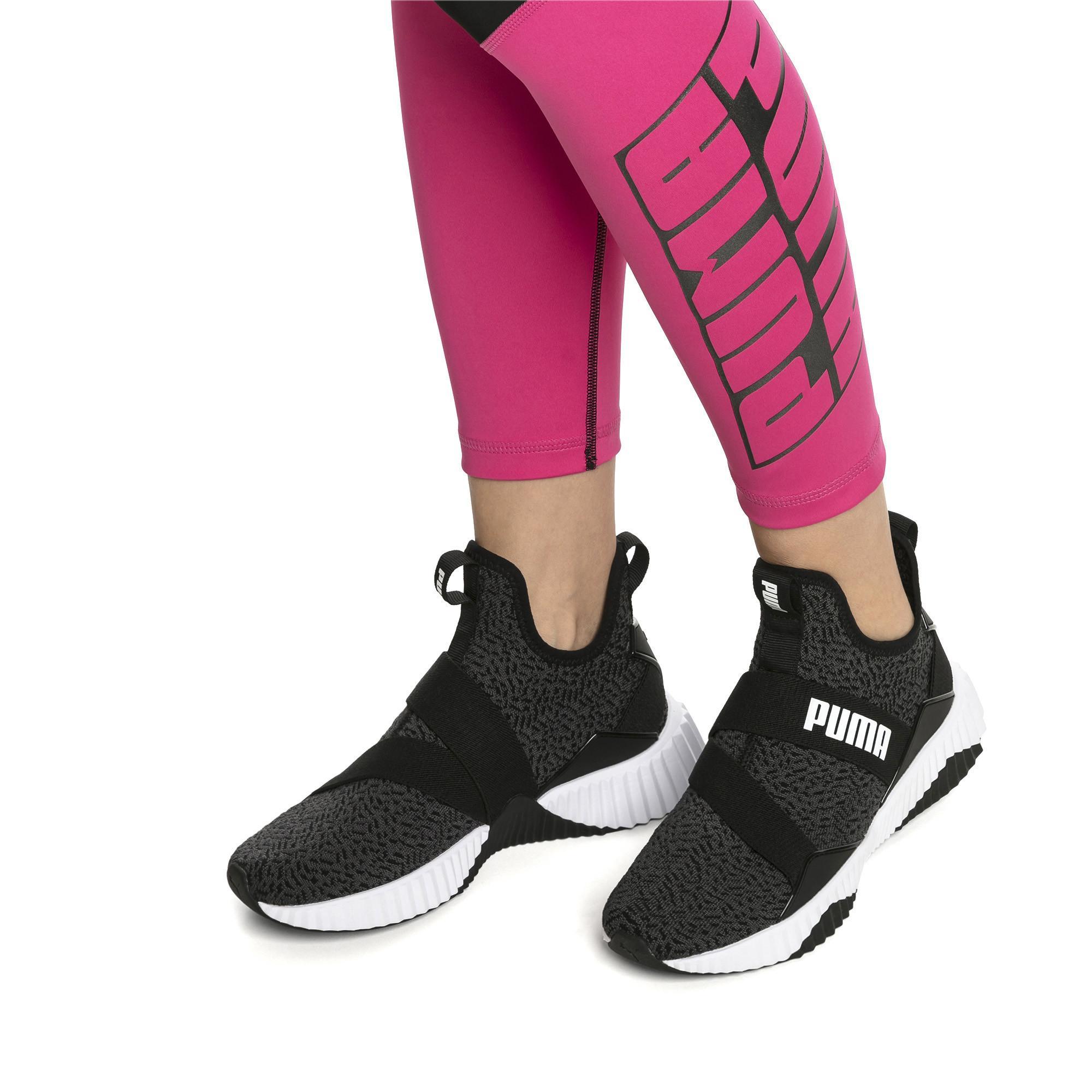 sneakers defy puma