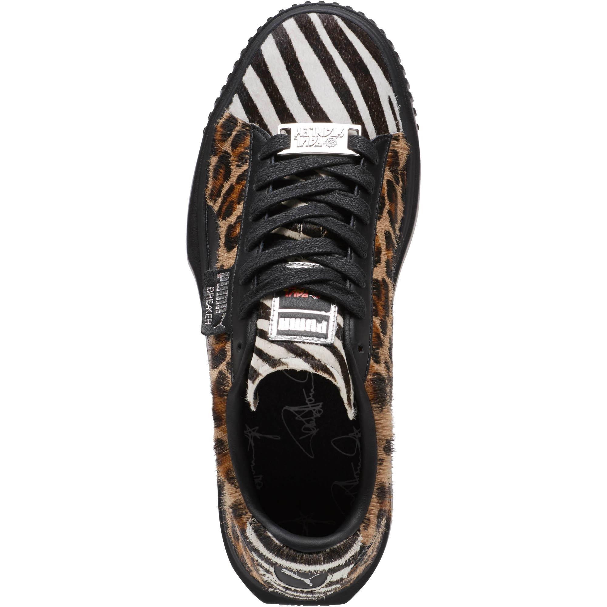 X Paul Stanley Breaker Men's Sneakers