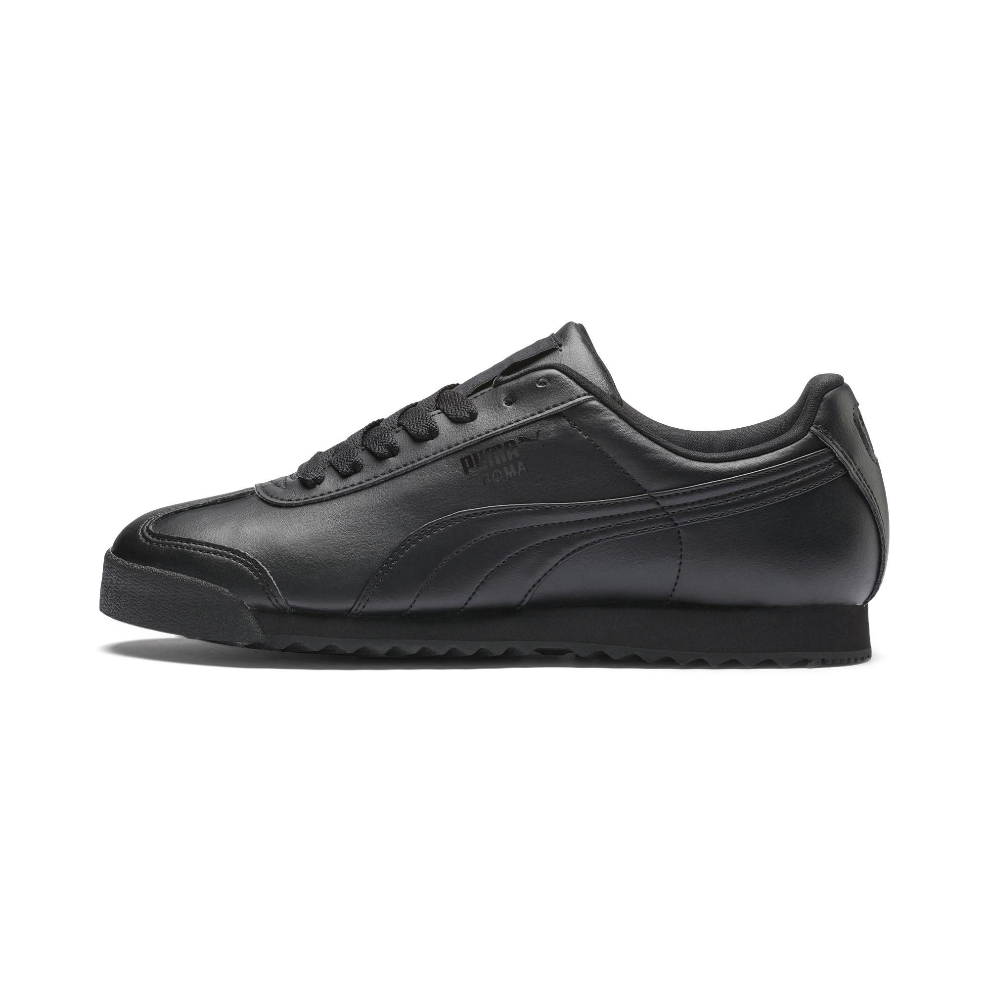 c764a43cad94 Lyst - PUMA Roma Basic Sneakers in Black for Men