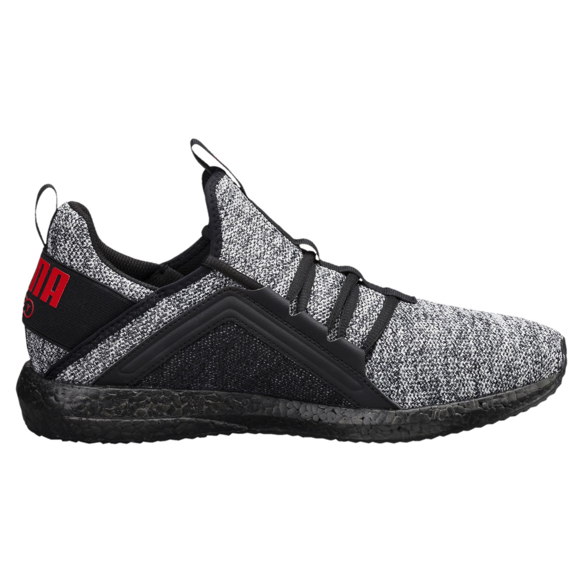 Mega Nrgy Knit Sneaker