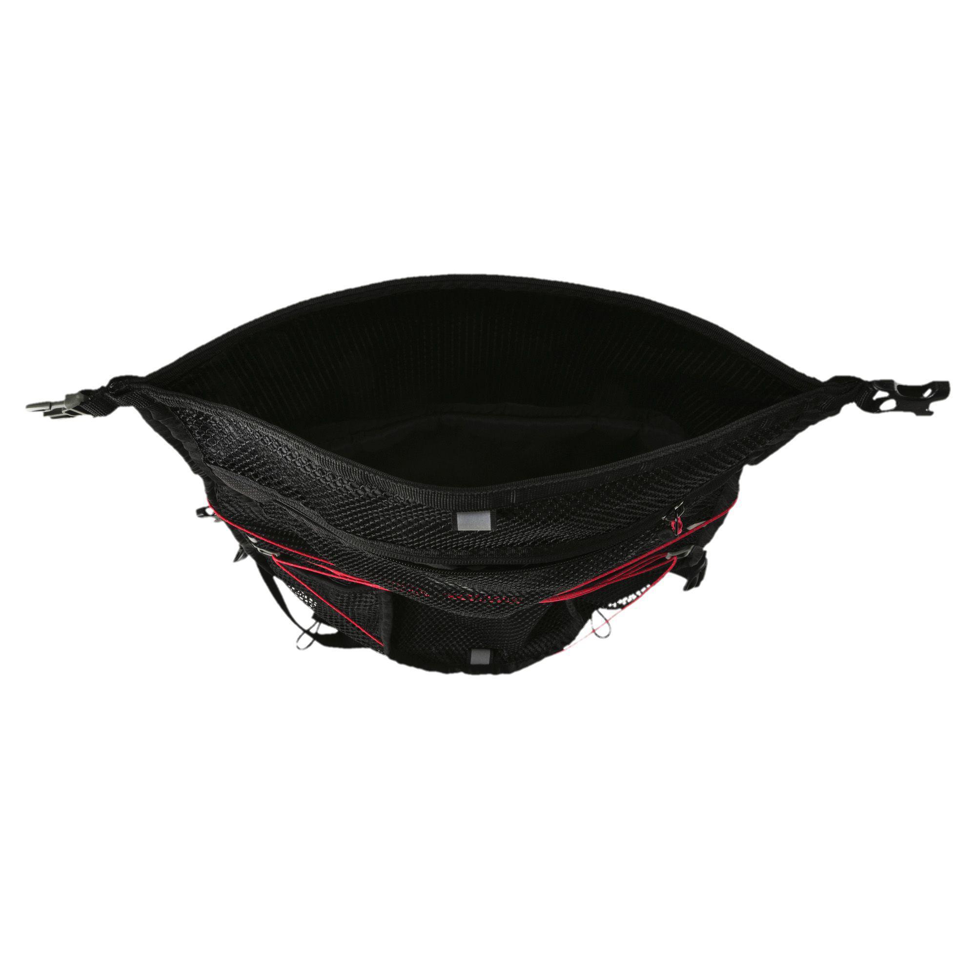 8a5efbb4e1 Lyst - PUMA Pr Netfit Backpack in Black for Men