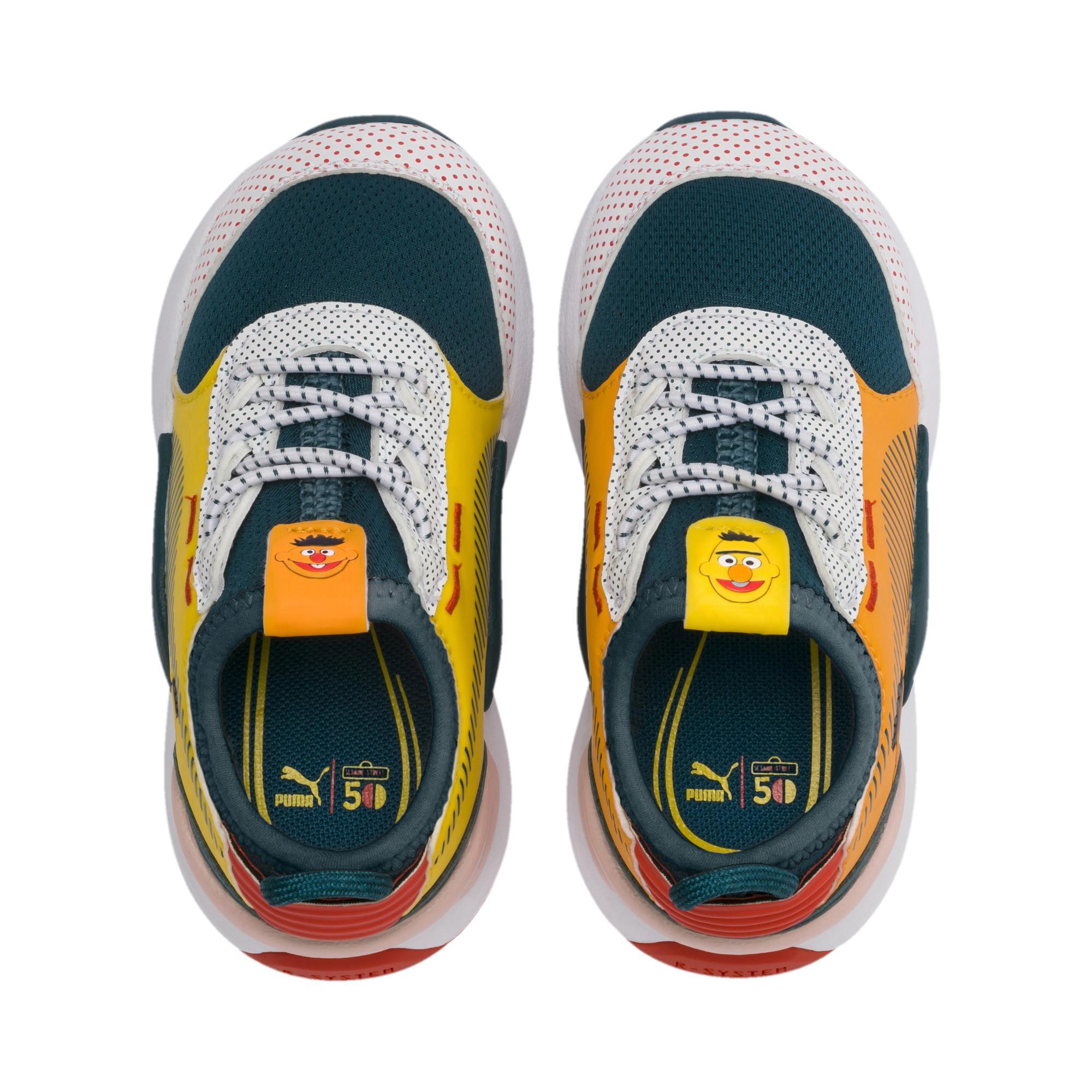 251b59d945b6f2 PUMA - Blue Sesame Street 50 Rs-0 Sneakers Ps - Lyst. View fullscreen