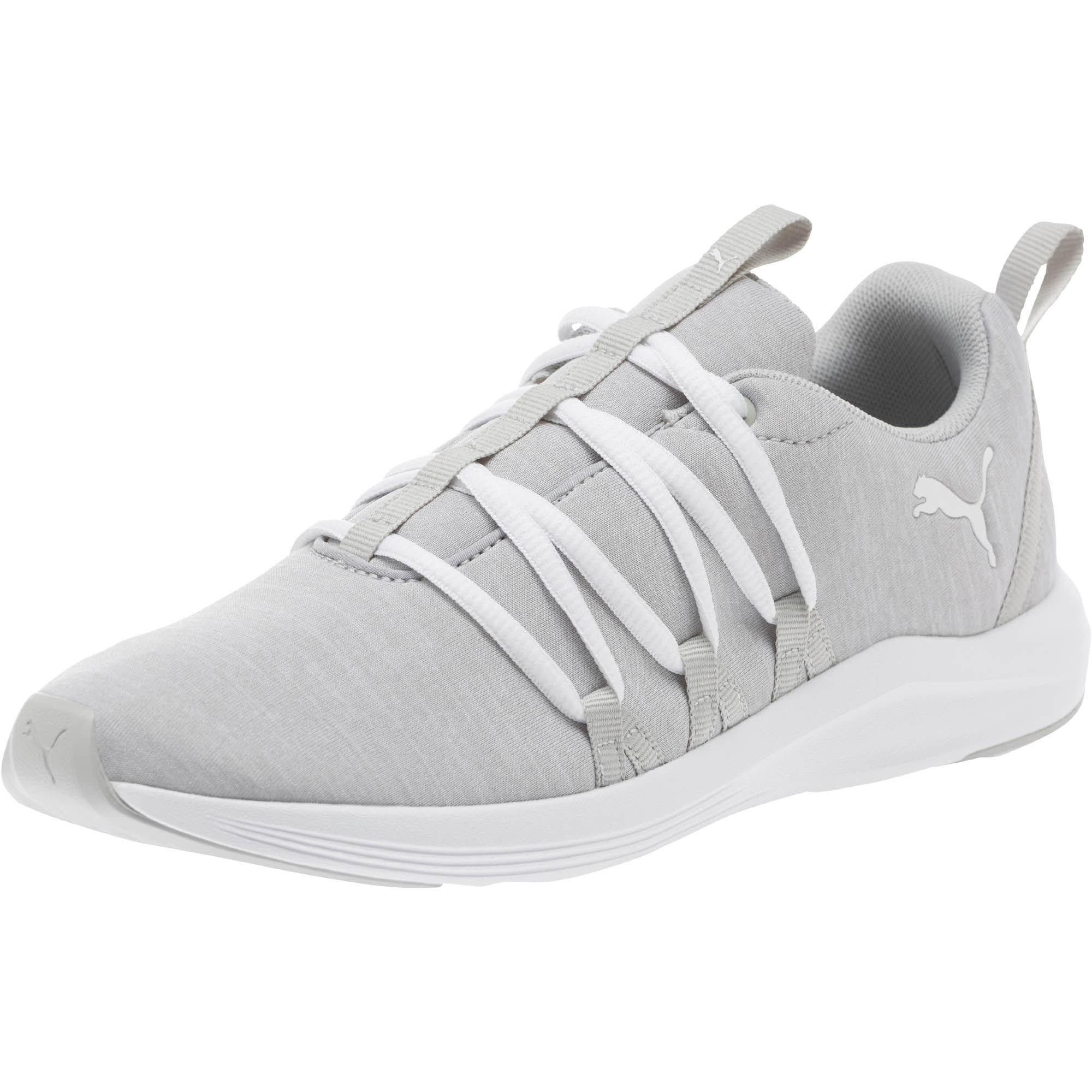Lyst - PUMA Prowl Alt Heather Women s Training Shoes in Gray af168cfd6