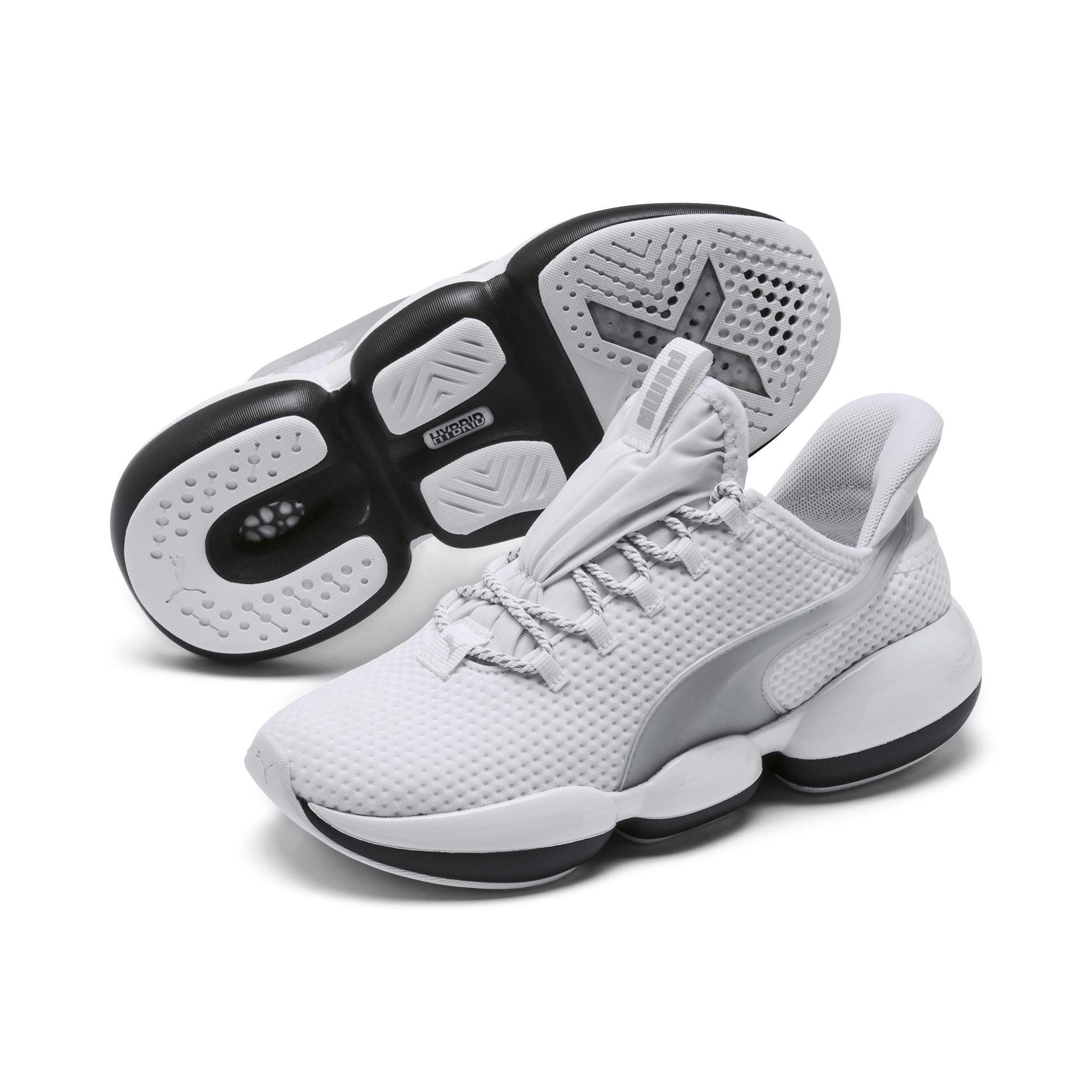 new products f1f4b 48736 PUMA - White Mode Xt Women s Training Shoes - Lyst. View fullscreen