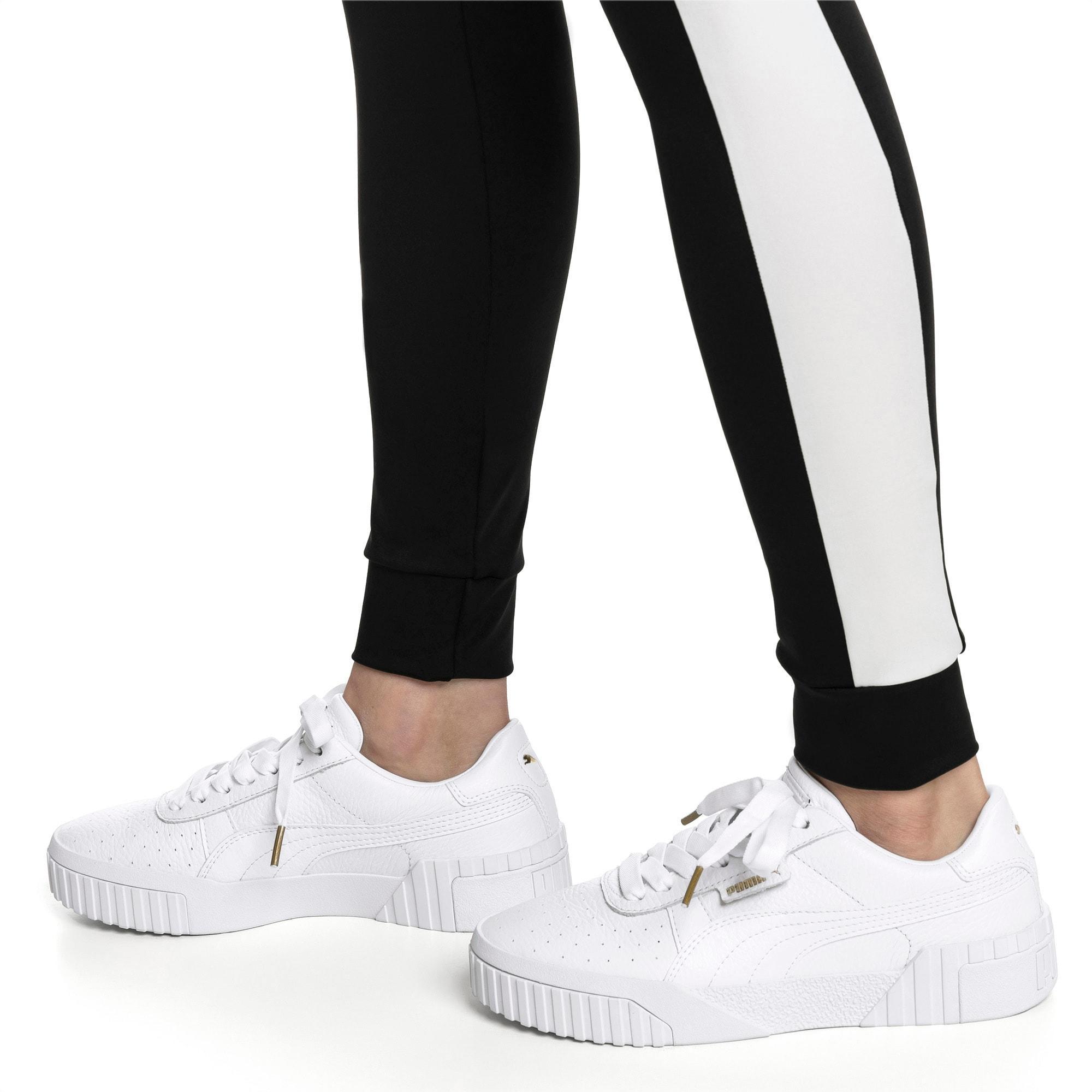 PUMA Leather Cali Women's Sneakers in