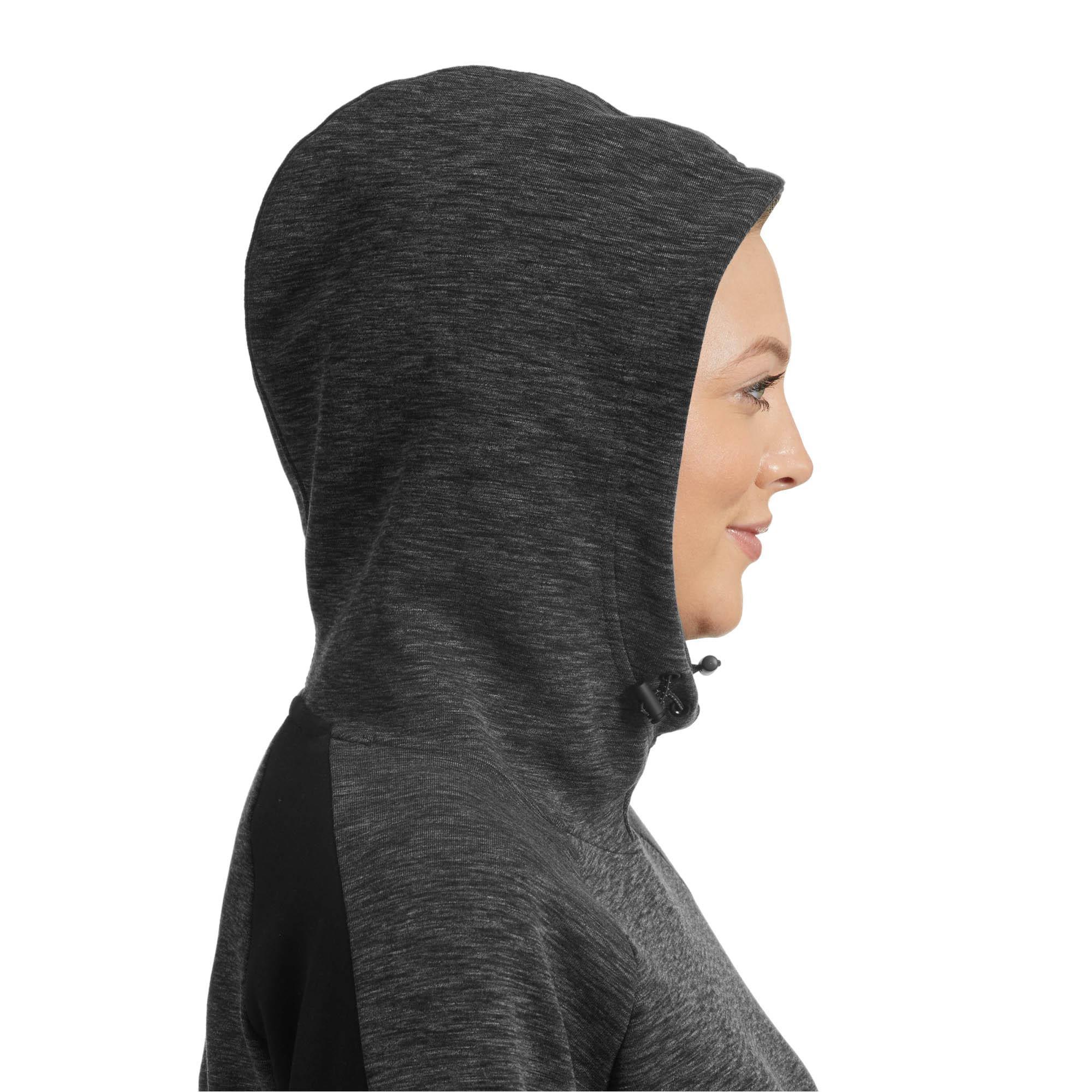 Active Women's Evostripe Hoodie