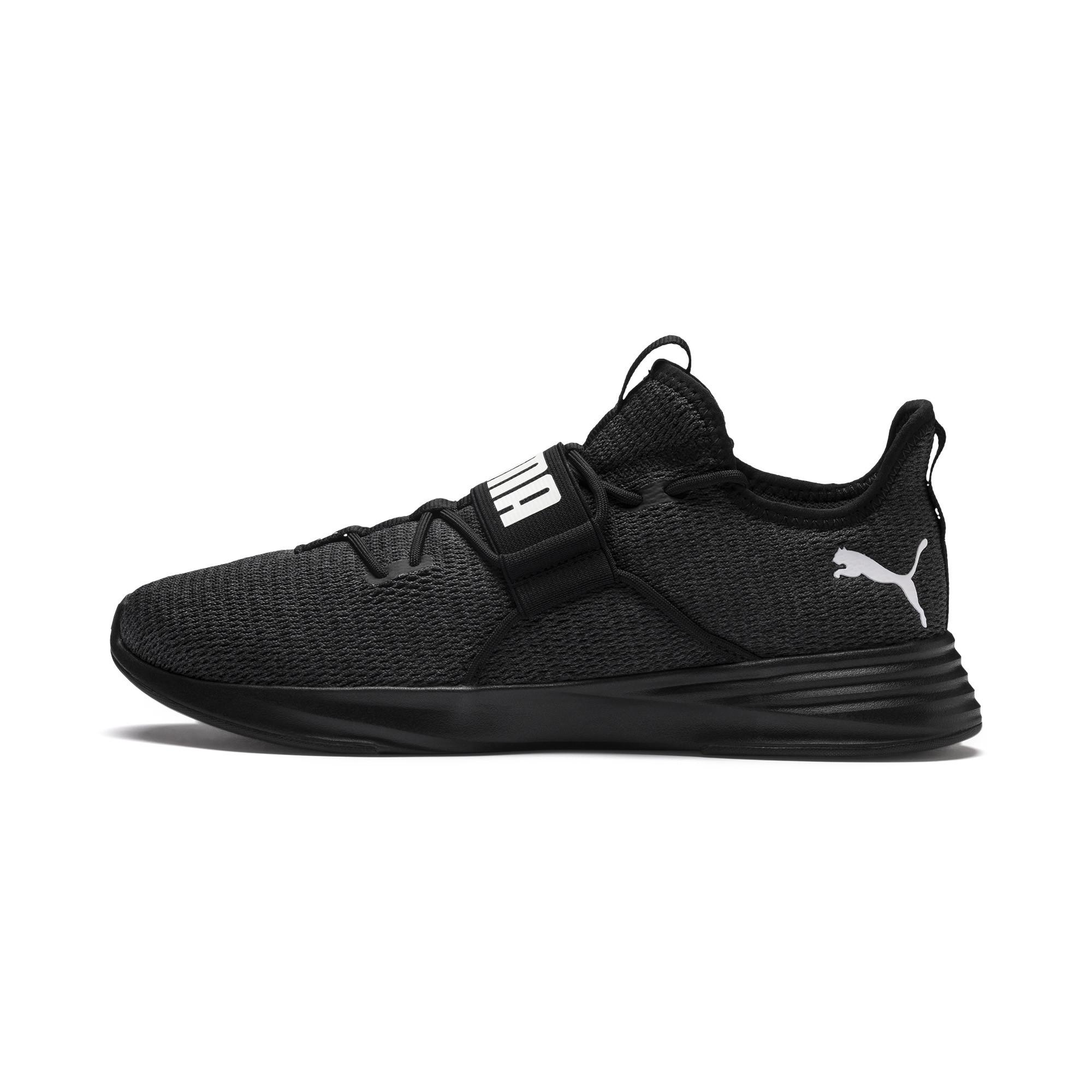 85fd20f4446 Lyst - PUMA Persist Xt Men s Training Shoes in Black for Men