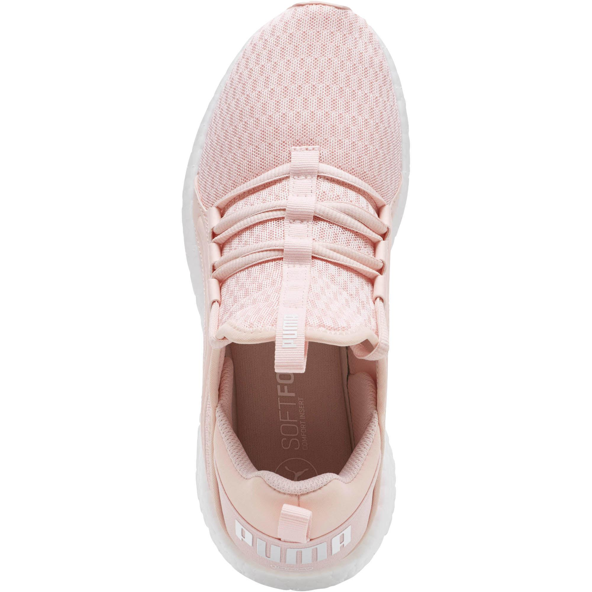 c4a29be283 PUMA Pink Mega Nrgy Women's Trainers