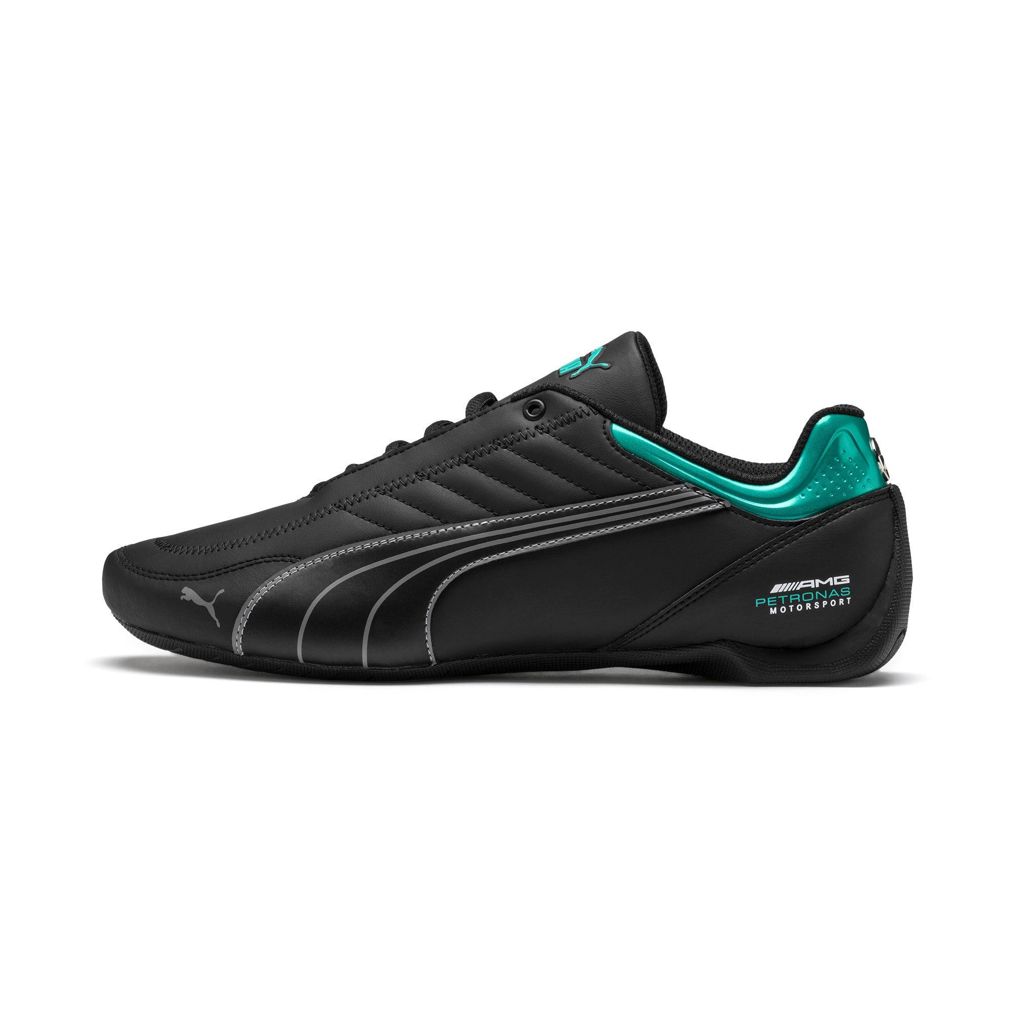 Mercedes Amg Petronas Future Kart Cat Shoes